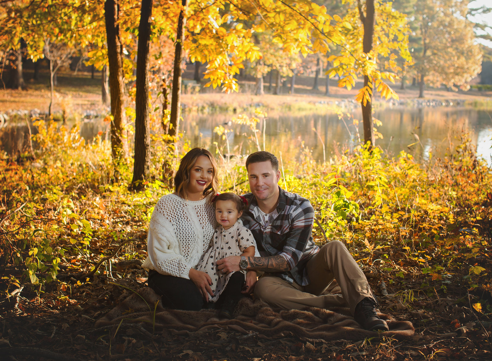 family portrait photographer melanie runsick photography