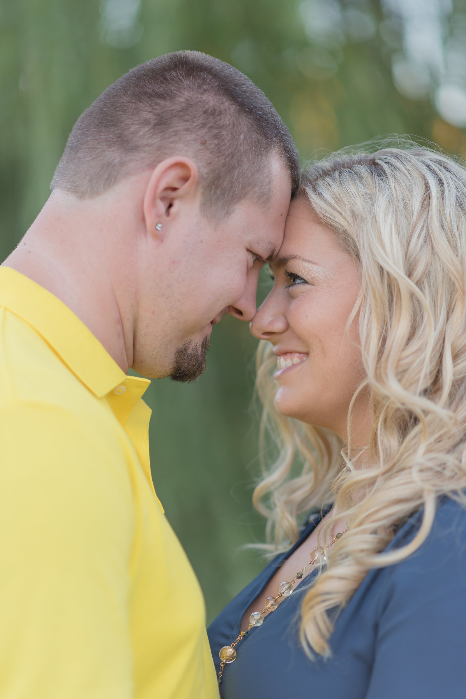 Amanda and Josh Engagement Session Sept 2015-44