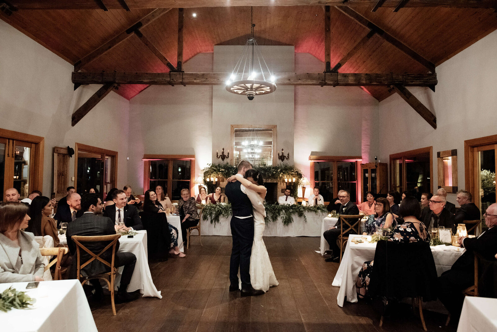 Images-by-Kevin-Southern-Highlands-Wedding-Centennial-Vineyards-First-Dance-1