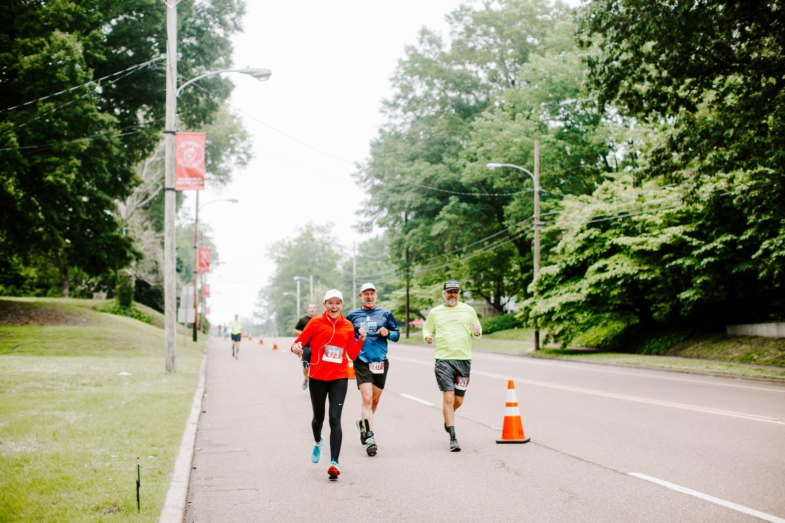 2019 West Tennessee Strawberry Festival - 5k Race - 20