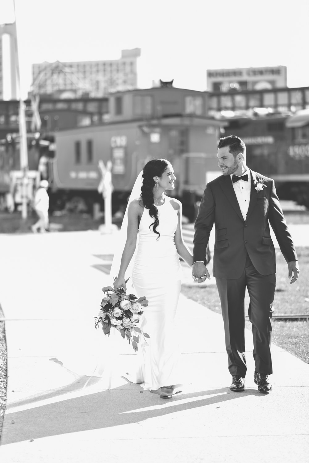 Steam Whistle Wedding-49