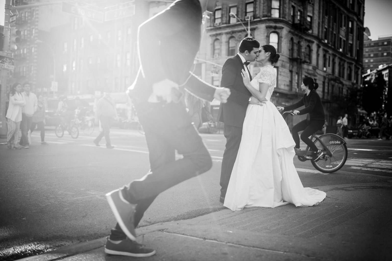 2Luminous Weddings Toronto Wedding Photographers