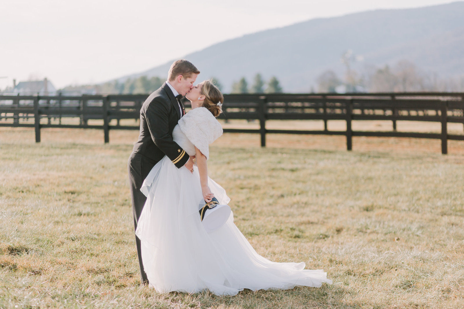 King Family Vineyard Charlottesville Crozet Wedding-2634