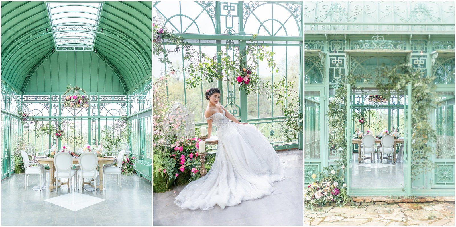 Dreamy Wedding Photography with a modern twist in Indianapolis
