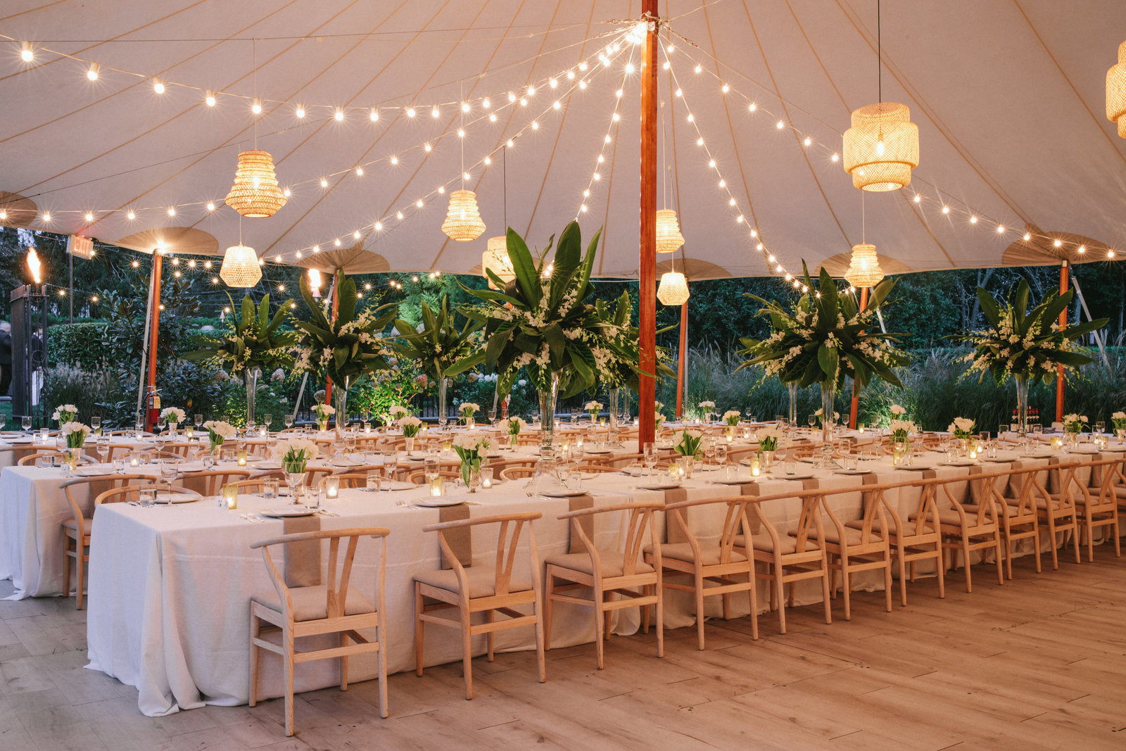 Tented Home Wedding_Boho Wedding_Darien_Connecticut_107