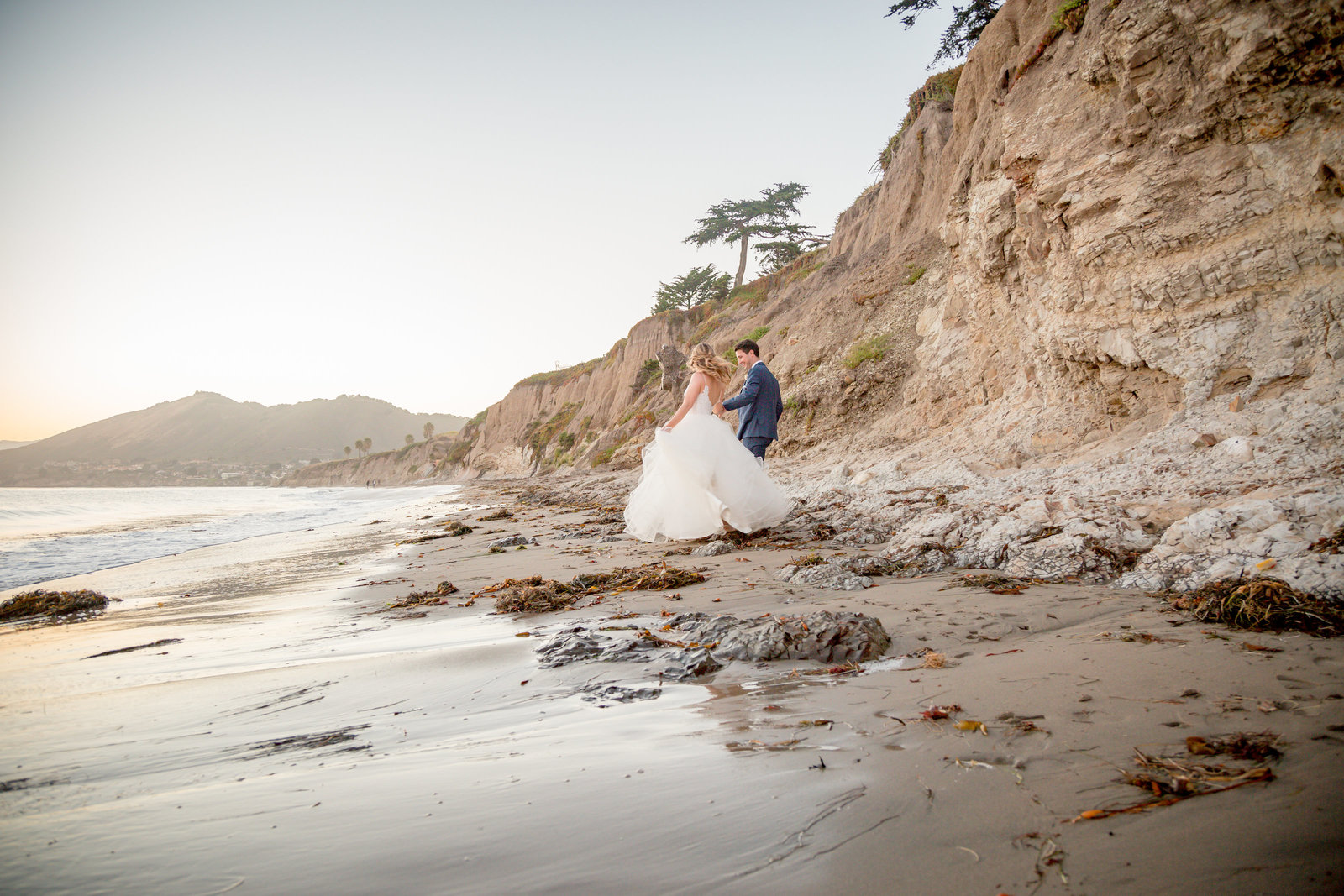 Wedding Videographer and Photographer in California