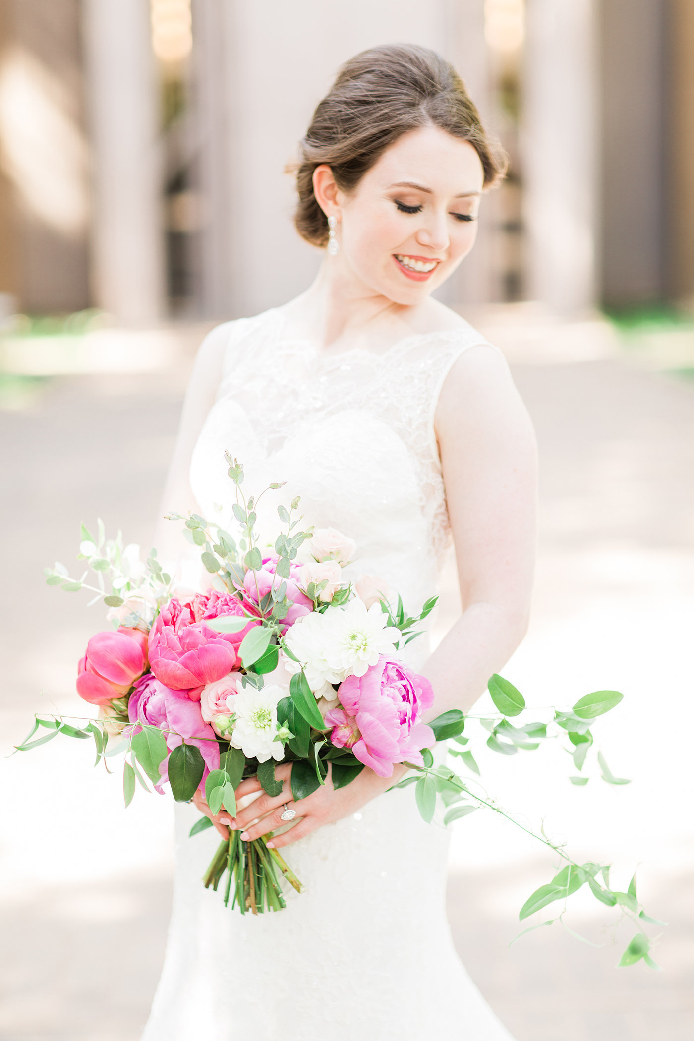 Dallas Wedding Floral Design | A Stylish Soiree