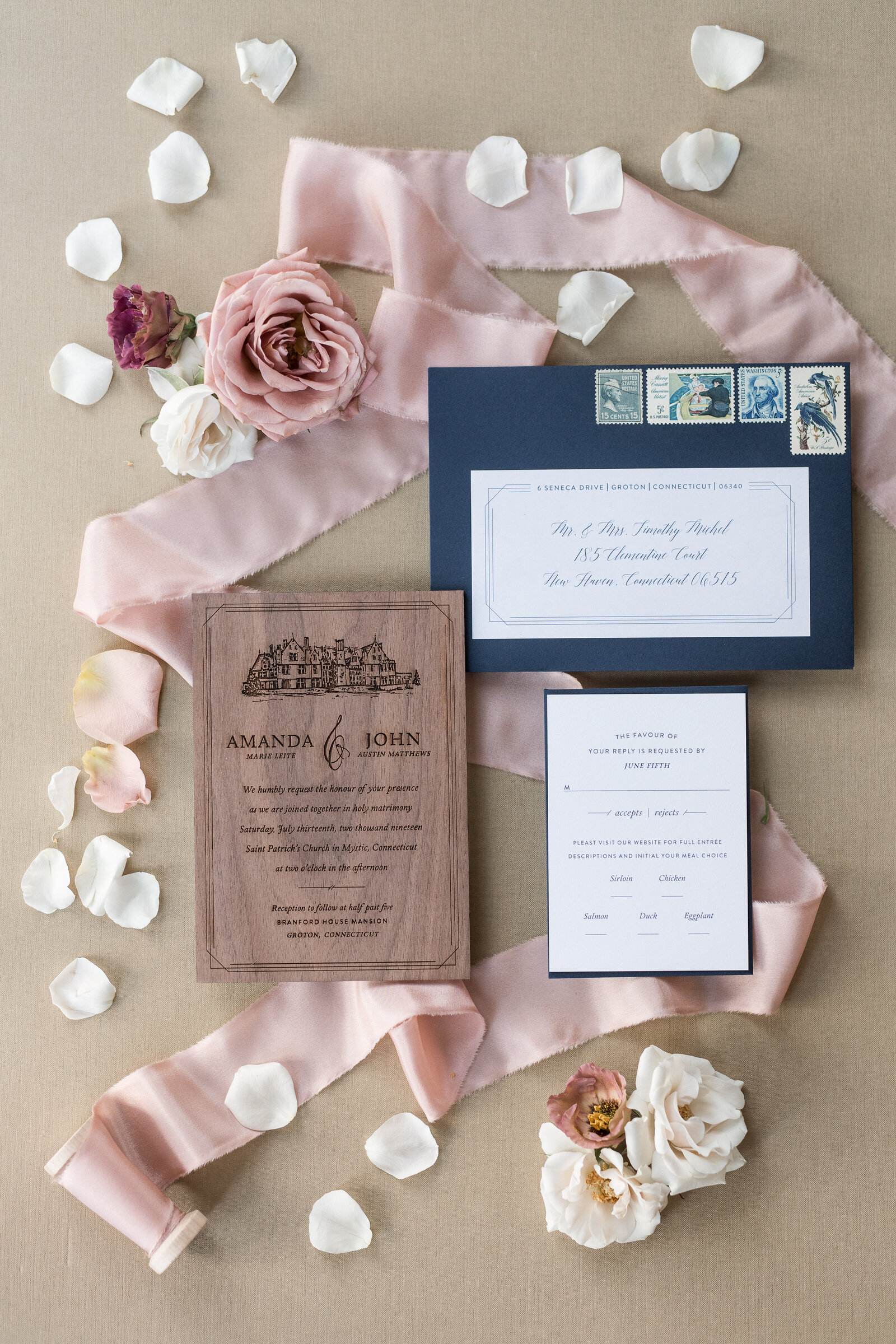 rustic wedding invitation_1