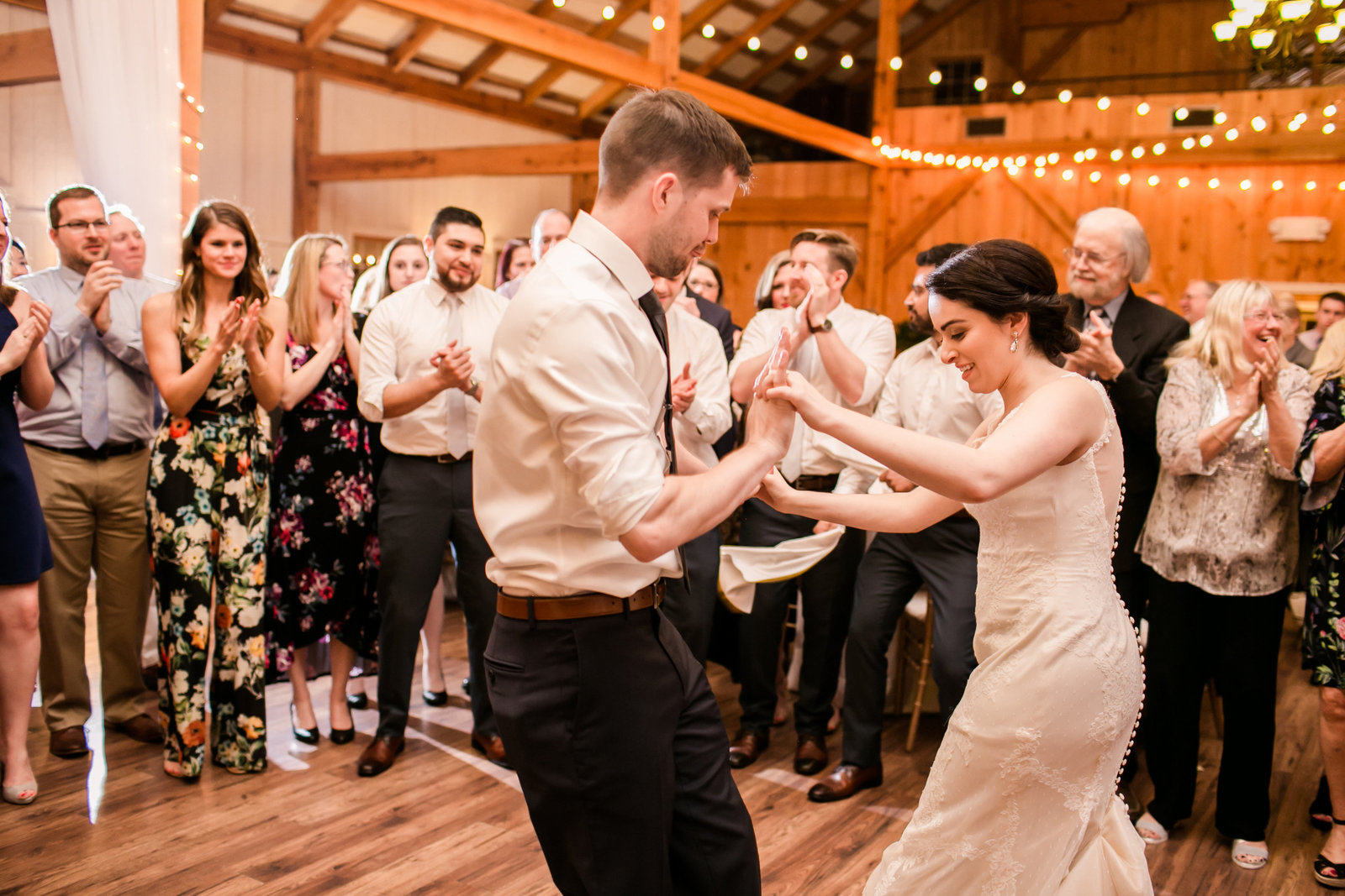 Featured Wedding- Shadow Creek Wedding, Purcellville VA - Ke-0113