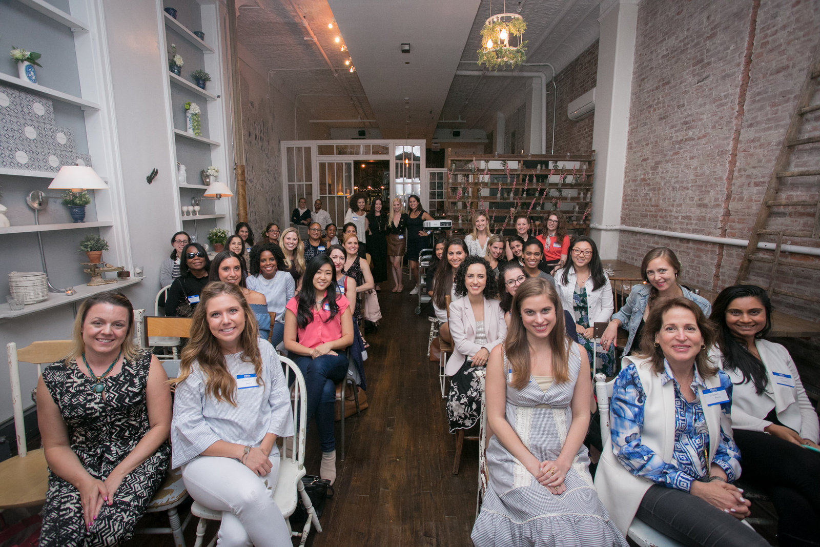 We Are A Womens Networking Group That Hosts A Diversified Series Of Monthly Programming For Millennial Young Professionals In Two Years Six Degrees Has