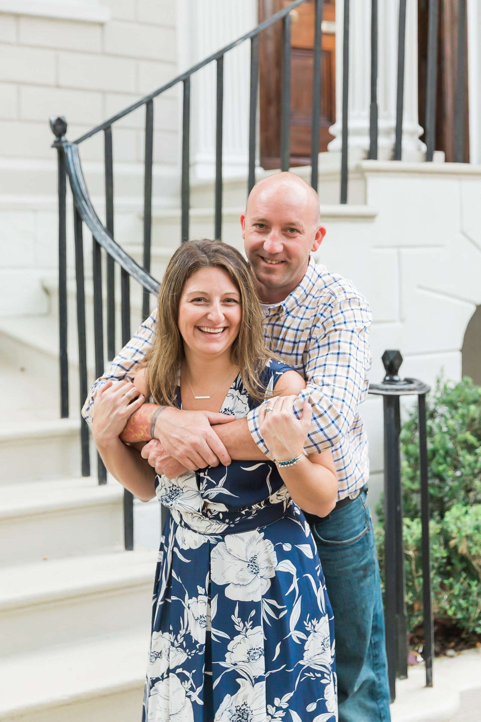 Janice Jones Photography Downtown Charleston Family Session 23