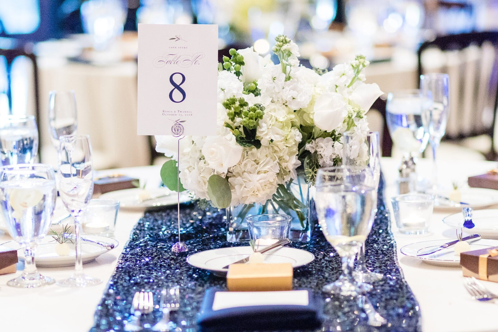 reception-table-with-blue-sequence-runner