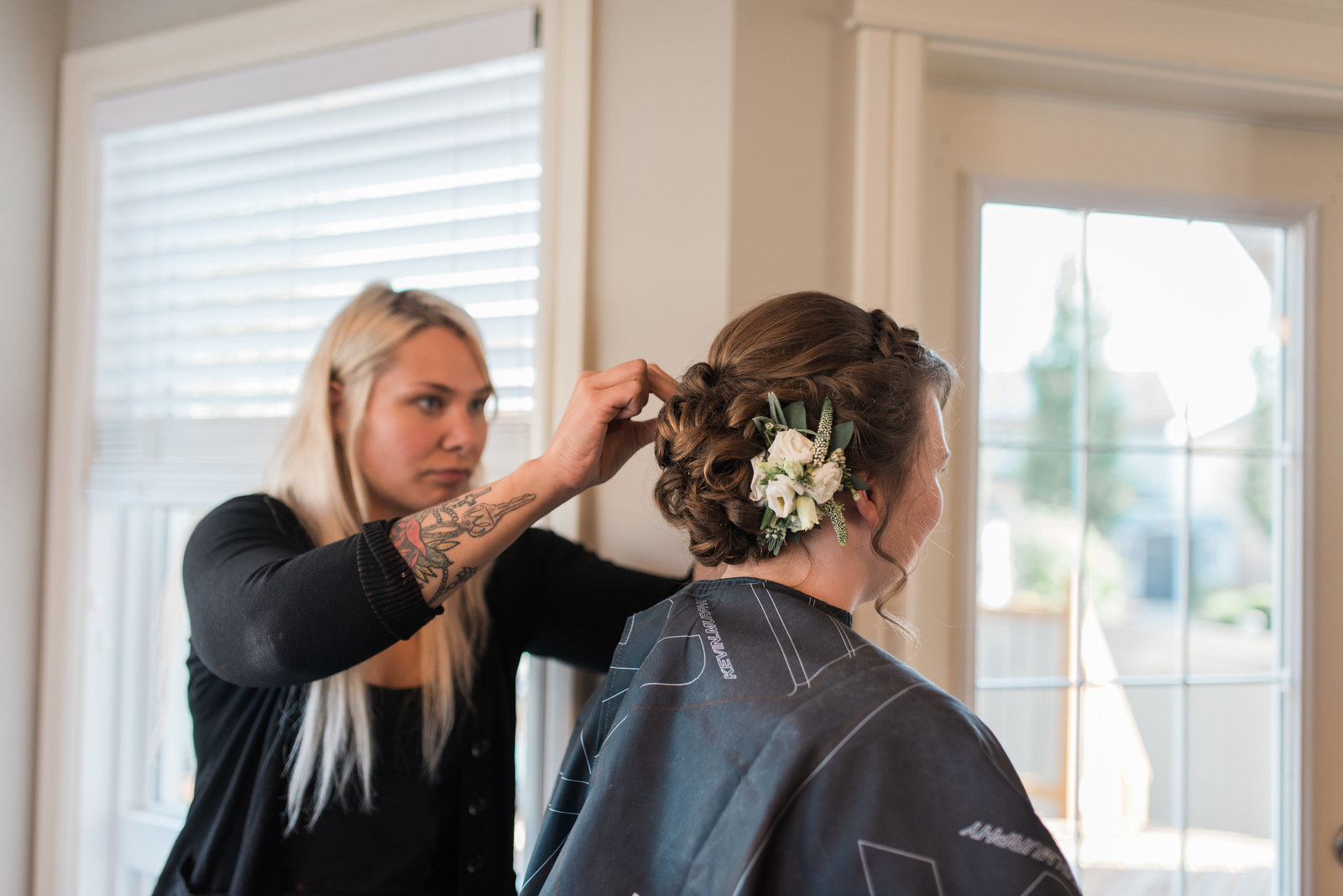 Muttart Conservatory Wedding - Edmonton Wedding Photographer16