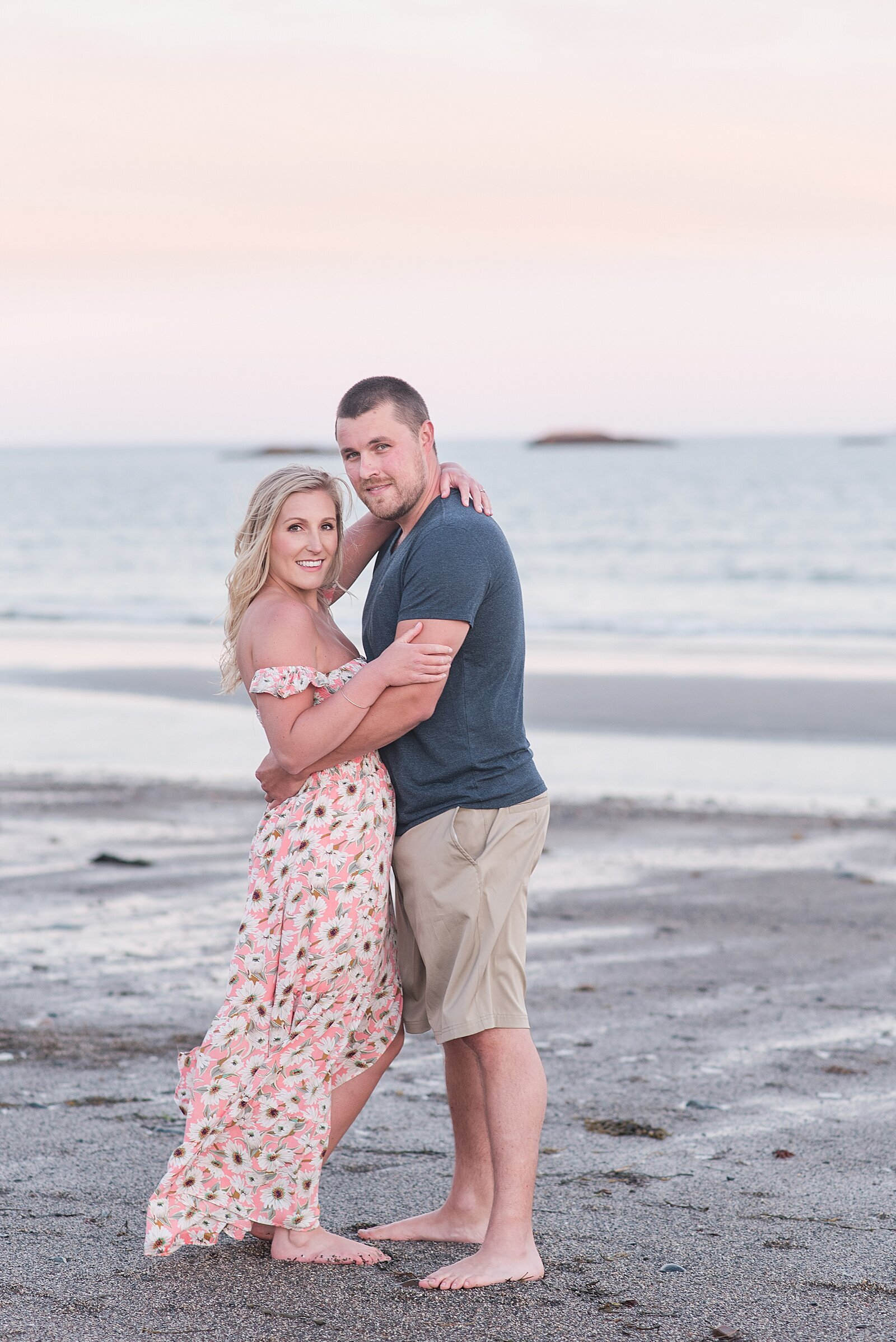 Maine Wedding Photographer | Stacey Pomerleau Photography_0036