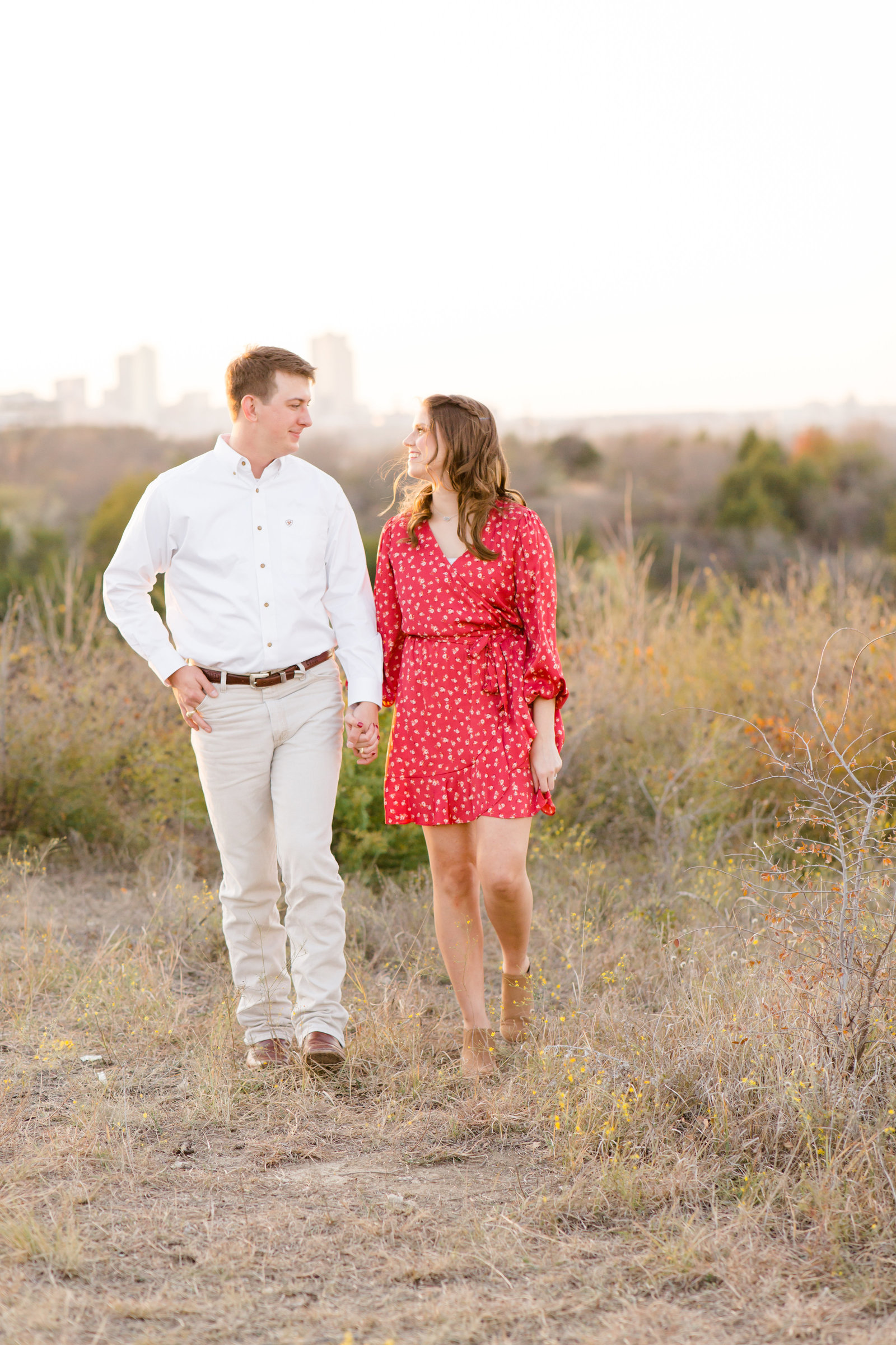 Courtney and John Engagements-0184