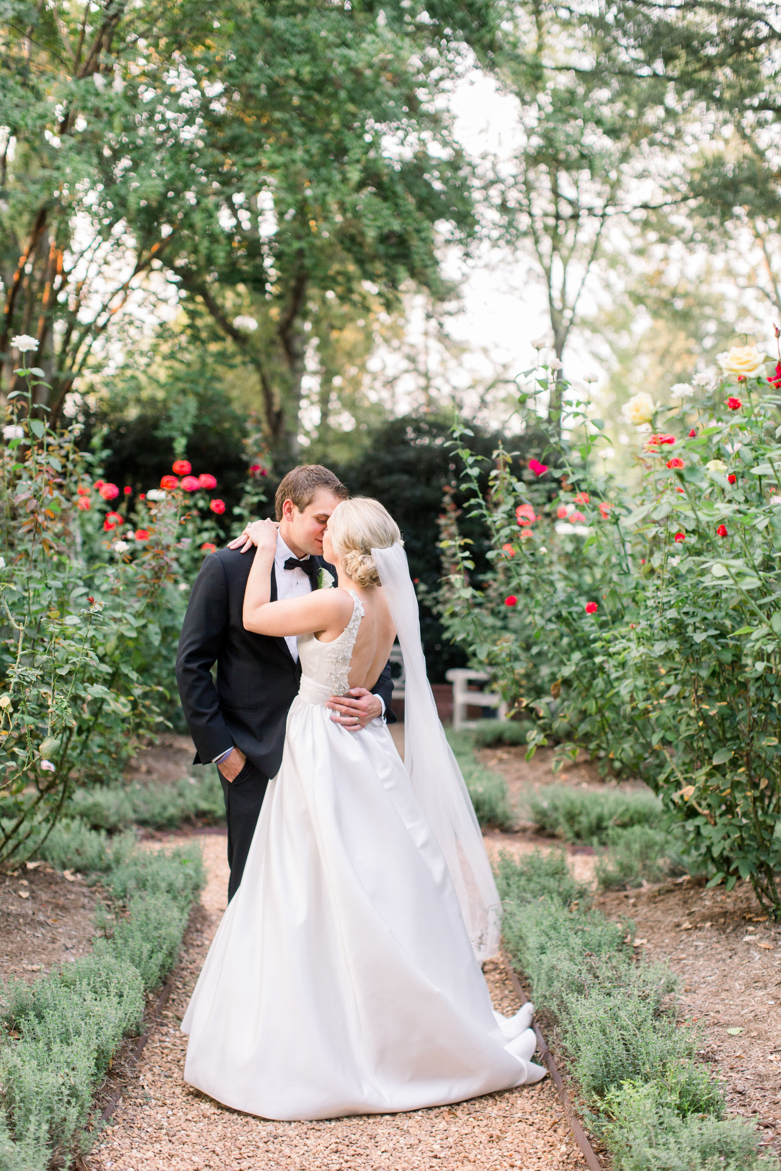 Duke Mansion Wedding Samantha Laffoon Photography-1