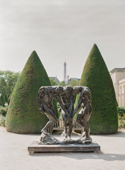 Molly-Carr-Photography-Paris-Film-Photographer-France-Wedding-Photographer-Europe-Destination-Wedding-Musee-Rodin-Luxury-Wedding-9