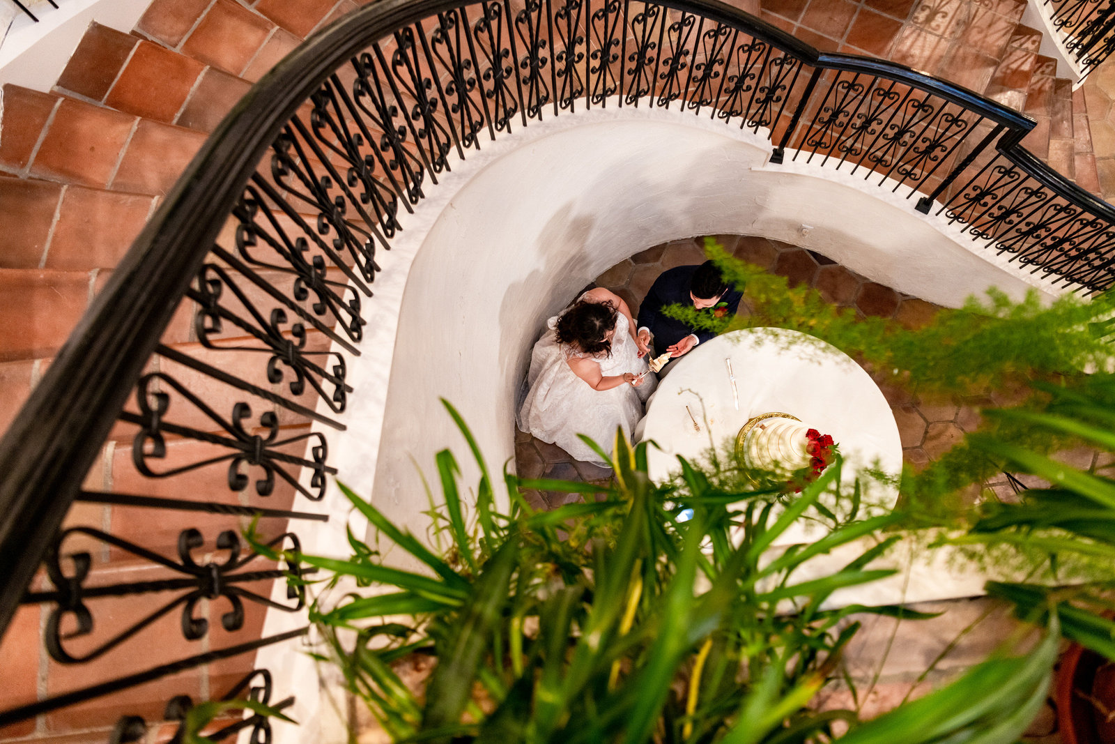 Villa Antonia Wedding - Hong Wedding-953