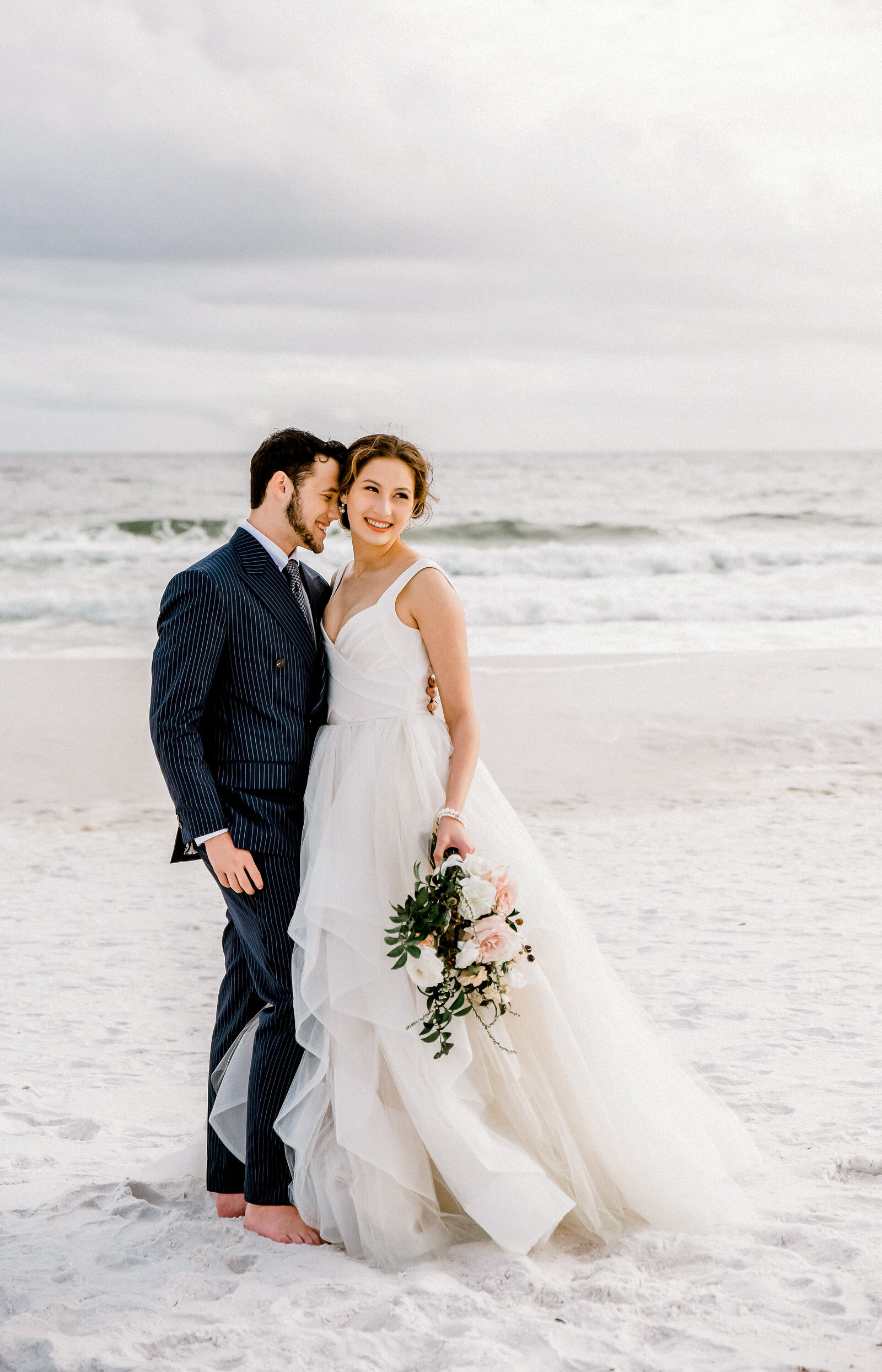The Island | Destin Wedding | Jennifer G Photograpy-10
