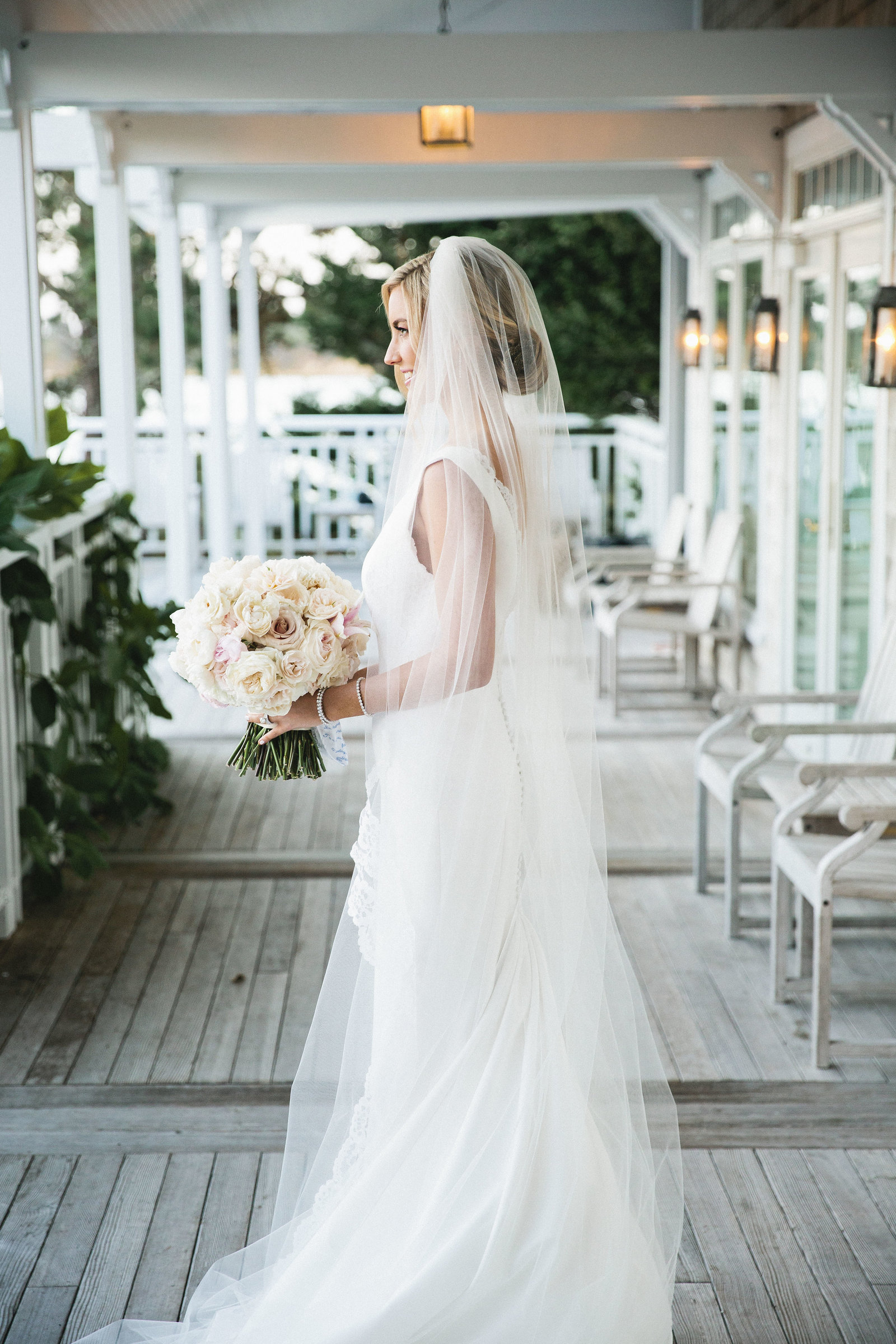 Top new england wedding planners
