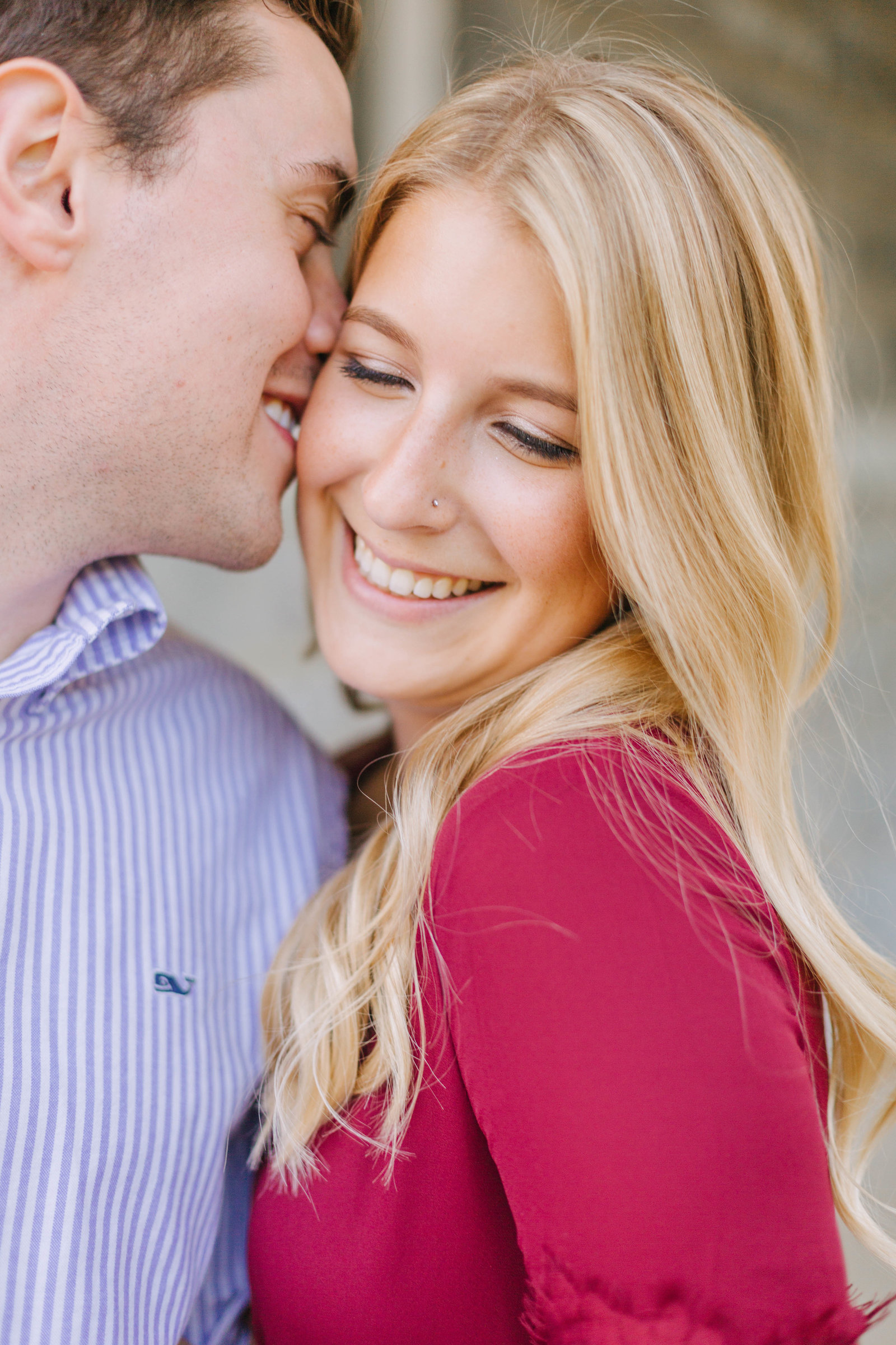 JMU James Madison University Engagement Session-1678