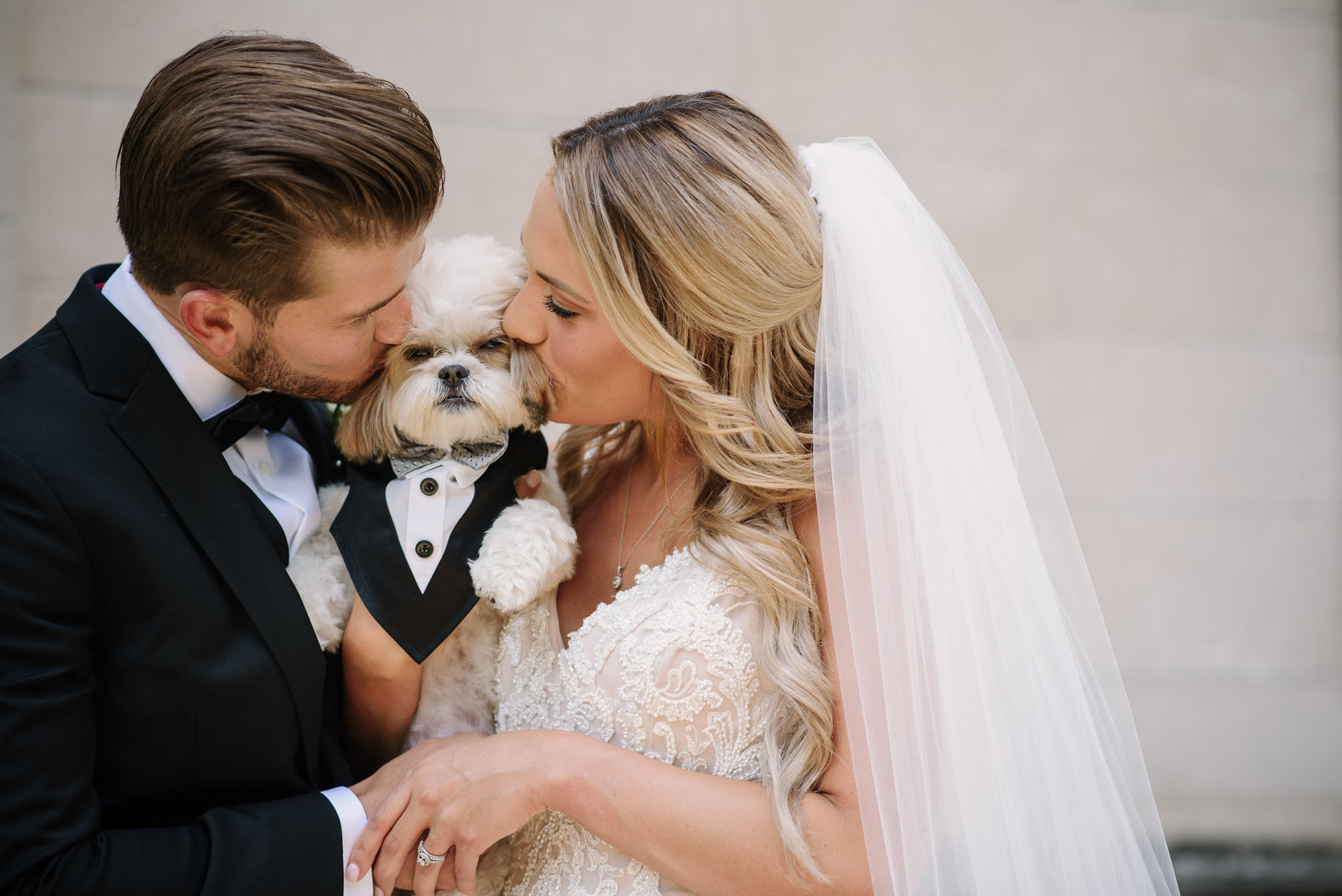 Minneapolis Wedding with Puppy_3733