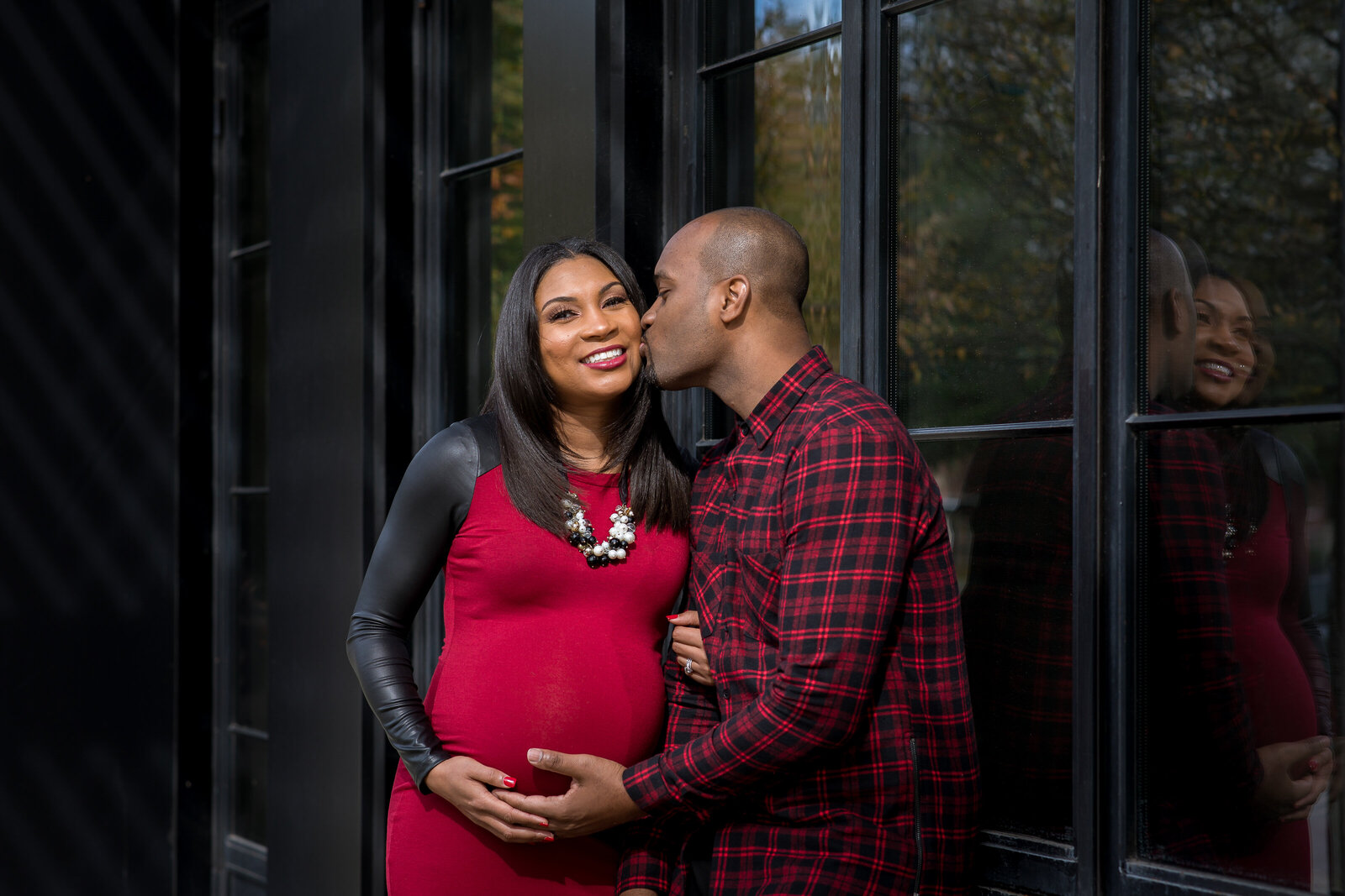 177 Houston Maternity Photographer