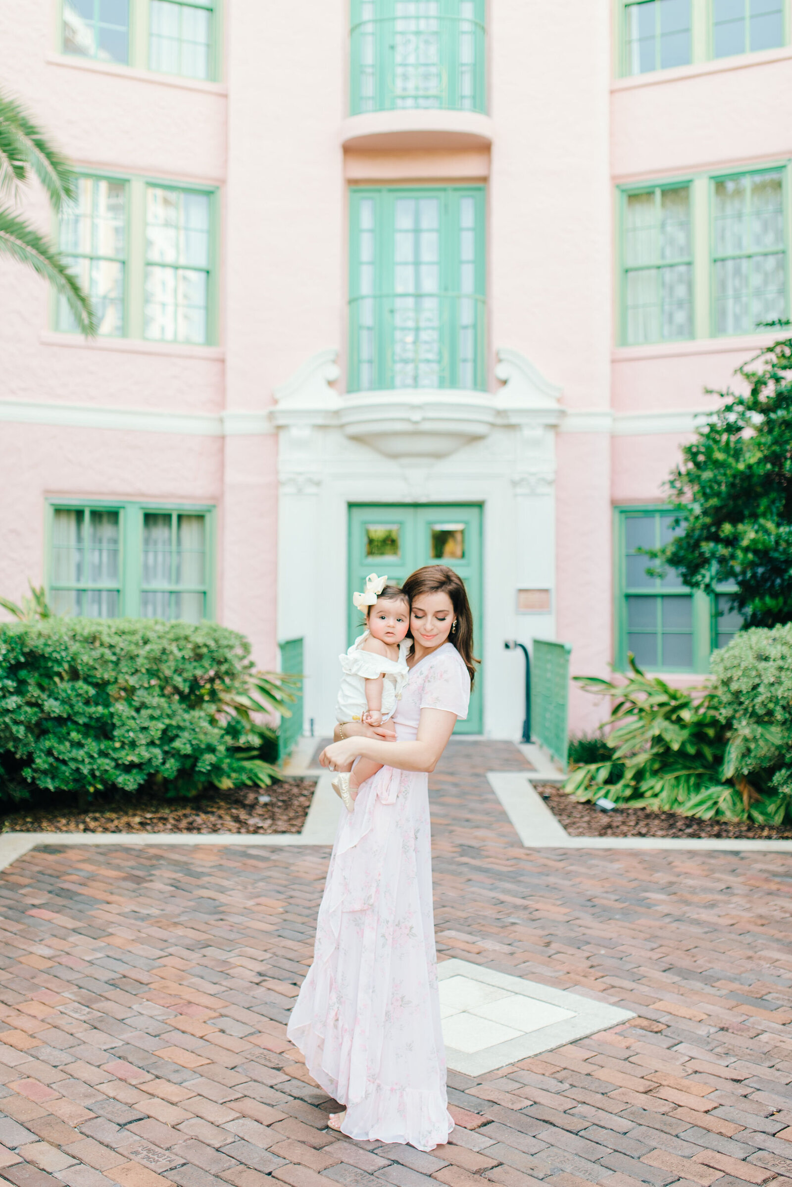 Tampa Family Photographer 13