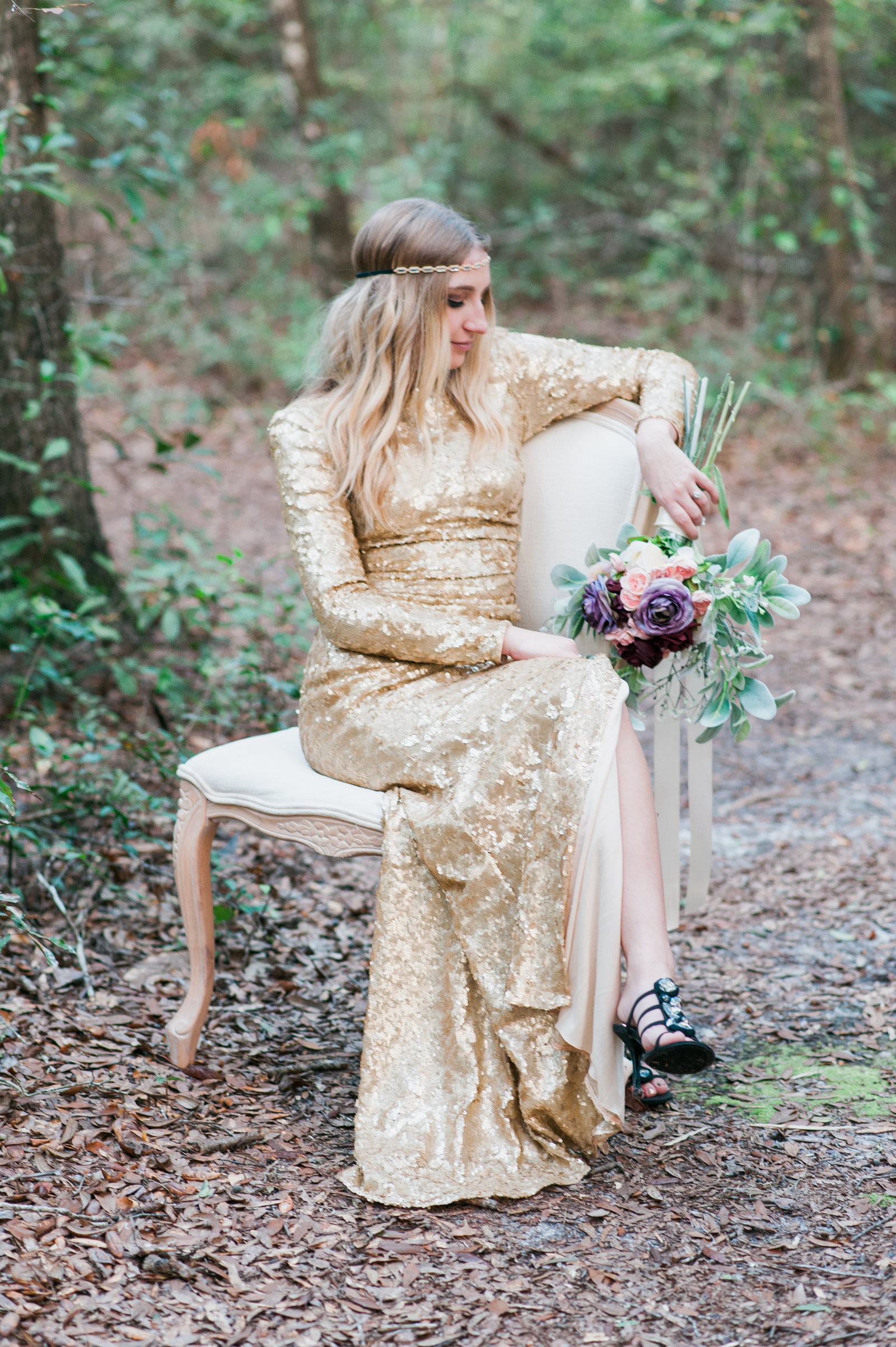 gold_sequin_dress_bridal_portaits-69