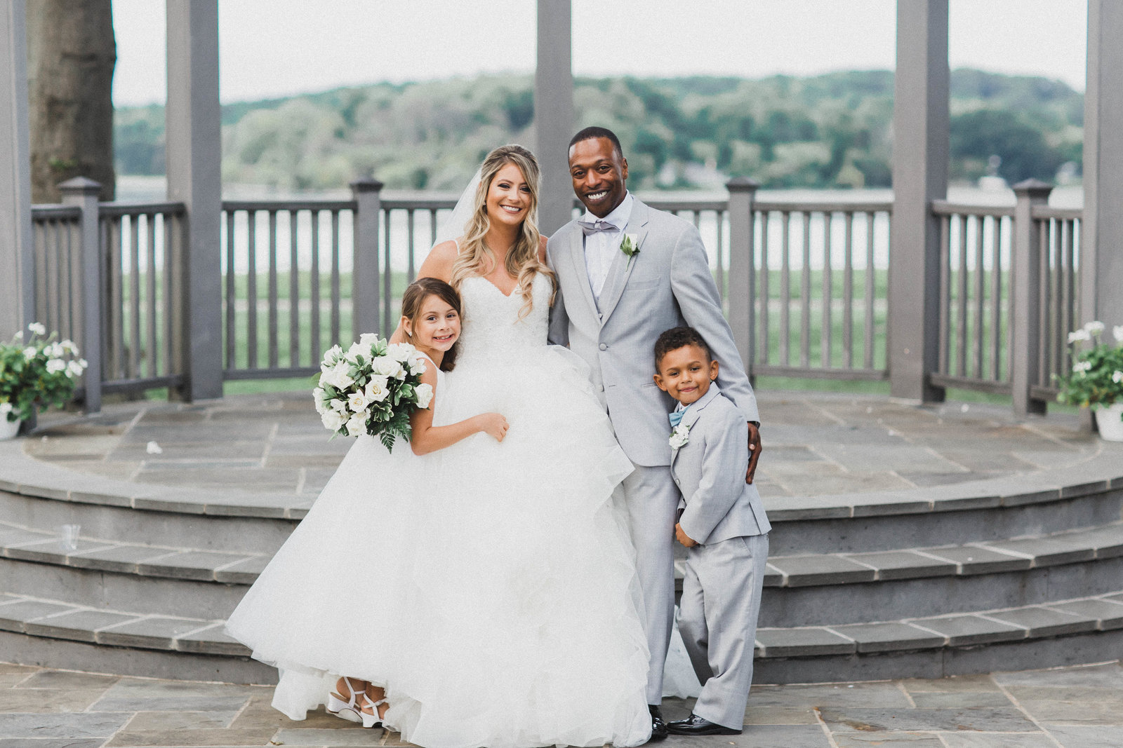 DC Wedding Photographer - M Harris Studios-1624