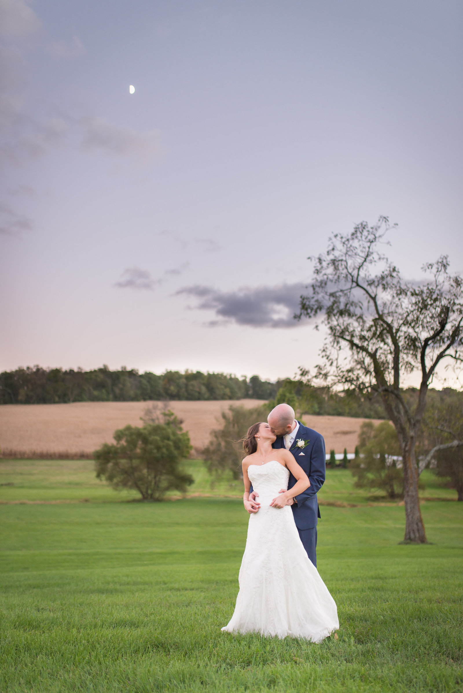 ostertag vista wedding pictures-