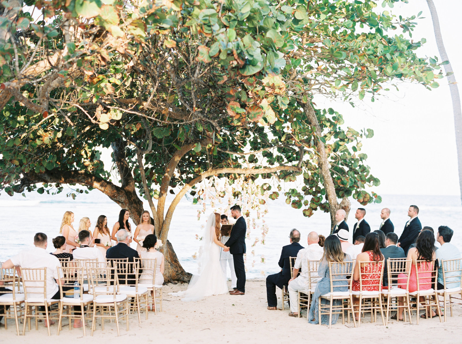 Dominican Republic Wedding - Mary Claire Photography-1-2