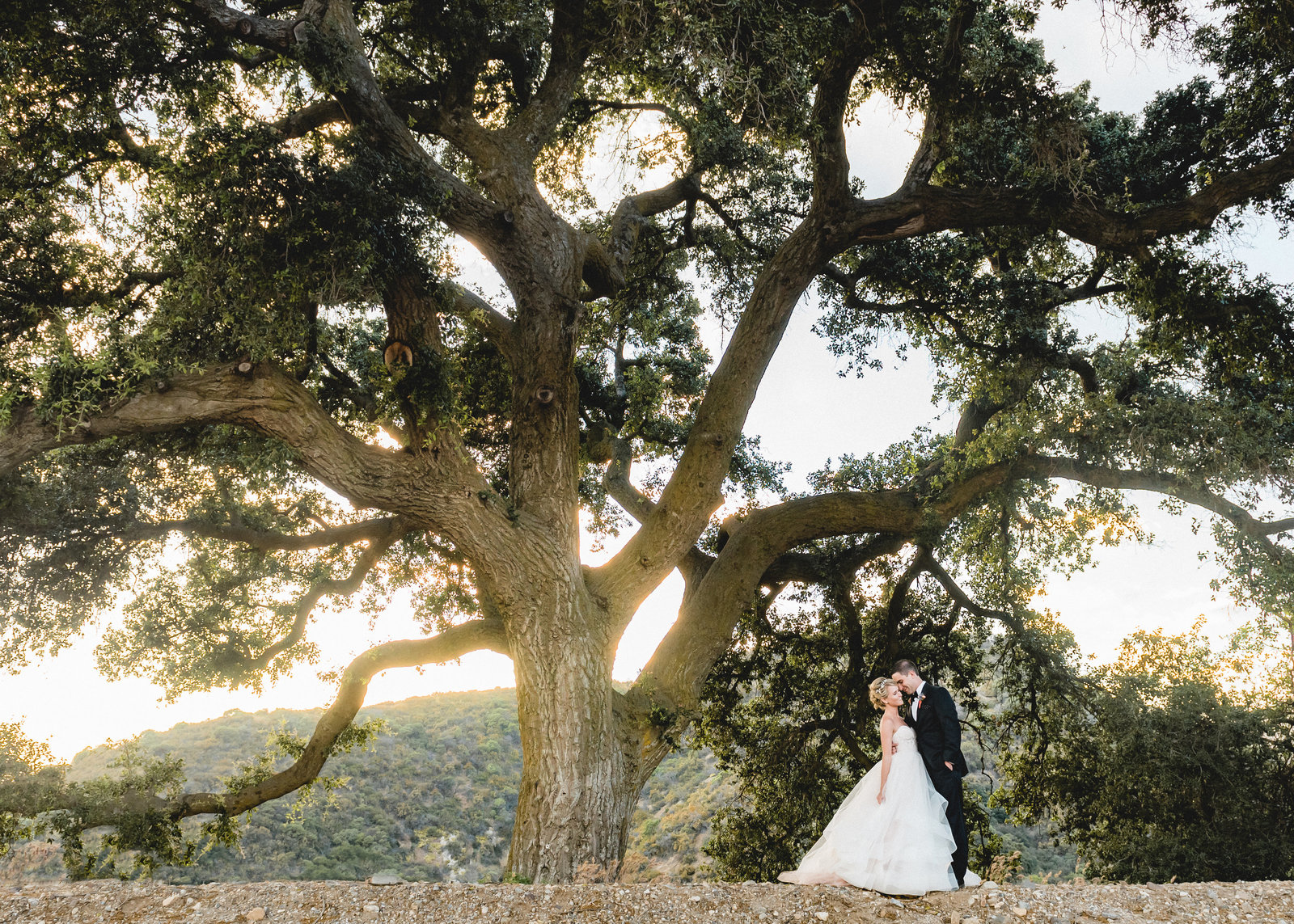 Ojai Photographer Elopement