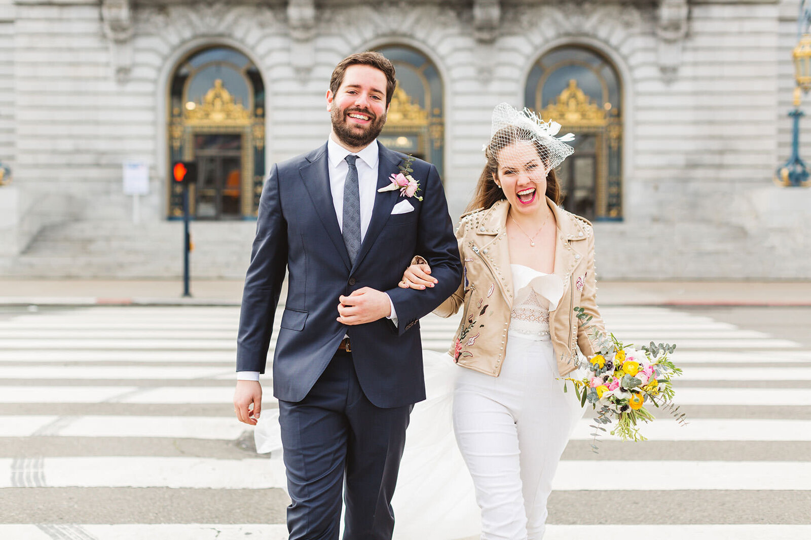 the best san francisco city hall wedding photographer