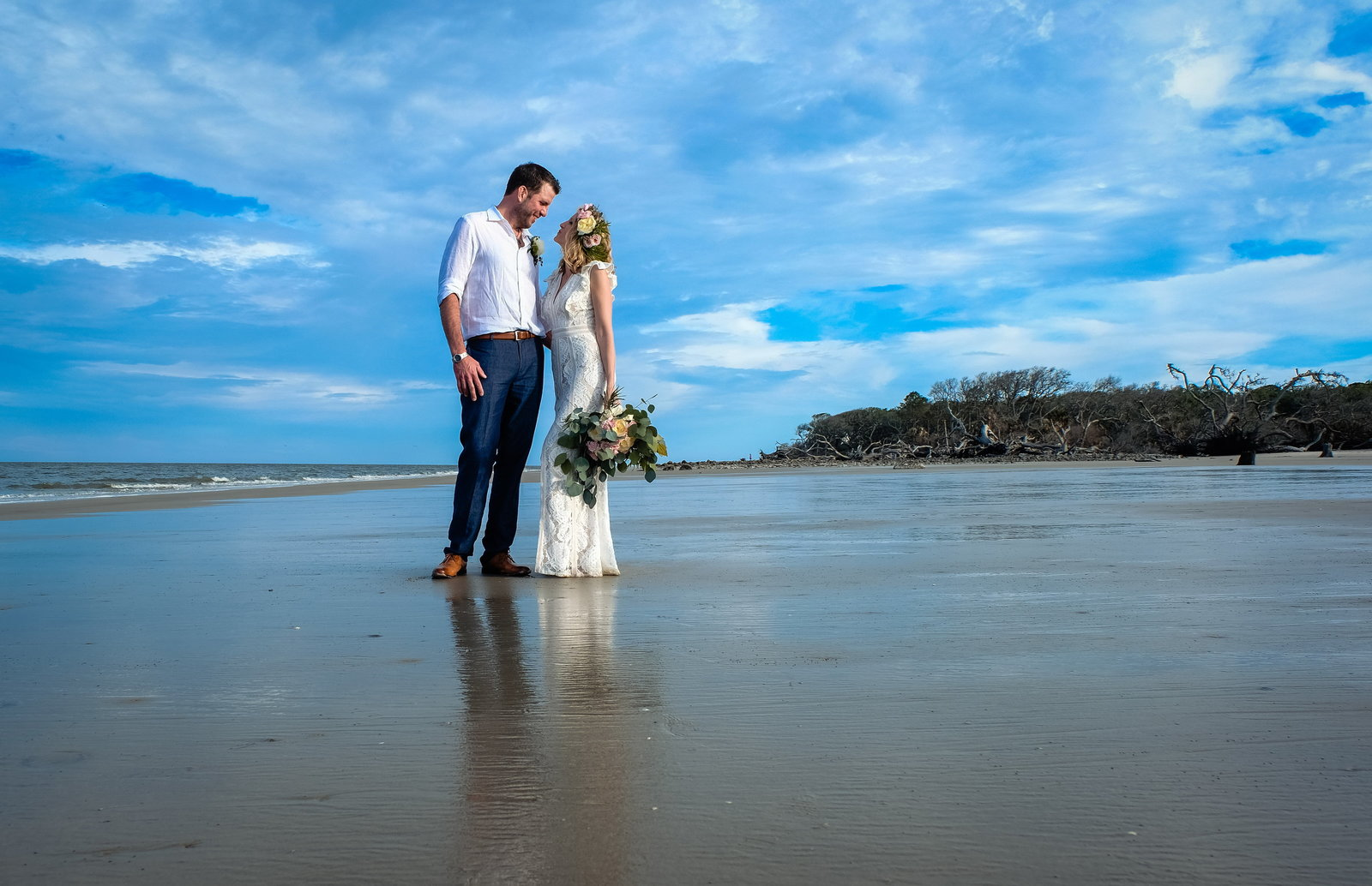 Jekyll Island Weddings, Julie + Lance, Bobbi Brinkman Photography
