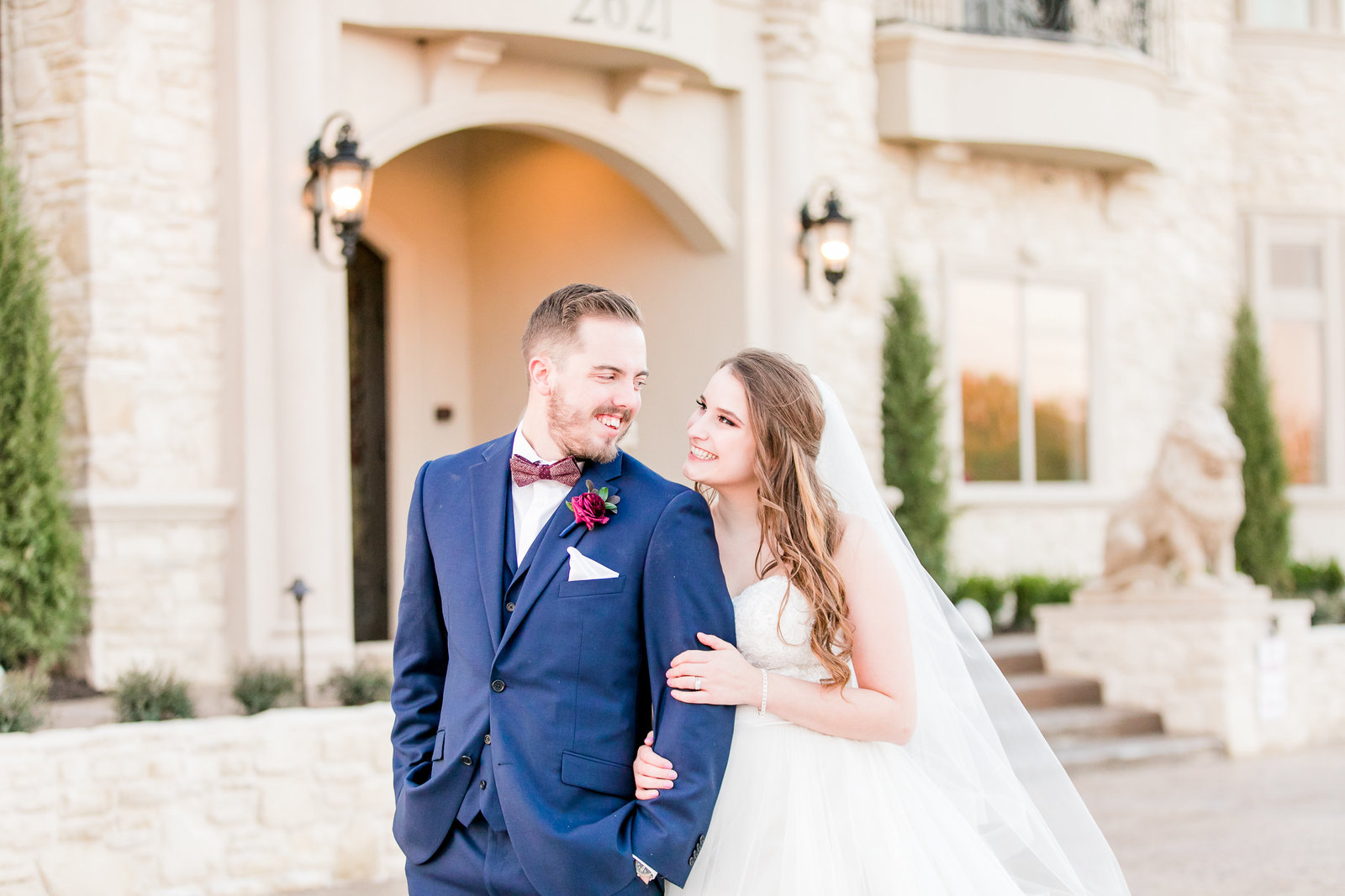 Brand New Dallas Wedding Venue Portrait-1