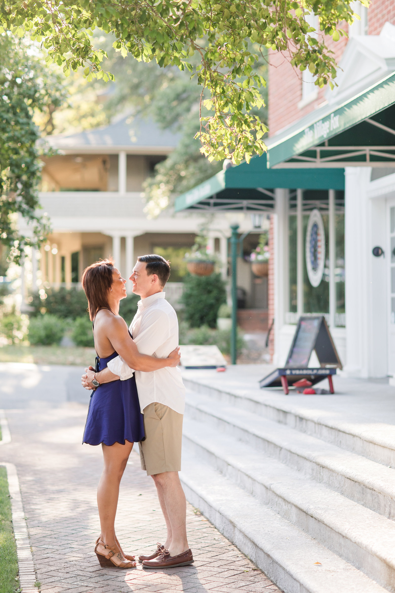 Jennifer B Photography-Jacob & Elyse-Engagement-Pinehurst NC-JB Favs-2019-0016