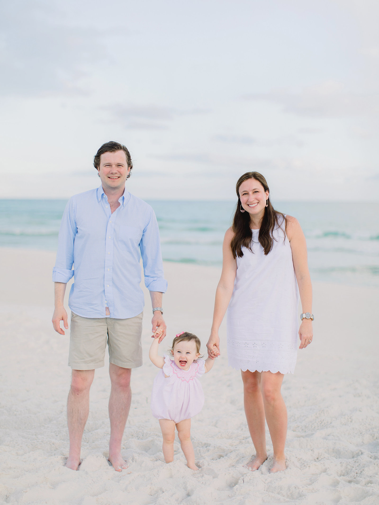 Carillon Beach Panama City Beach Family Photographer