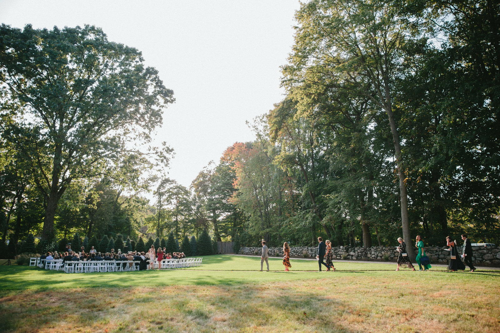 Home Tented Wedding_Boho Wedding_Darien_Connecticut_38