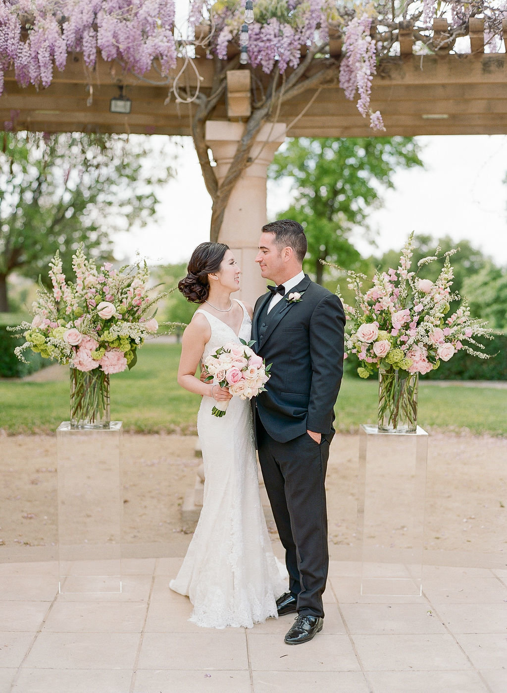 ruby hill pleasanton livermore spring wedding 7