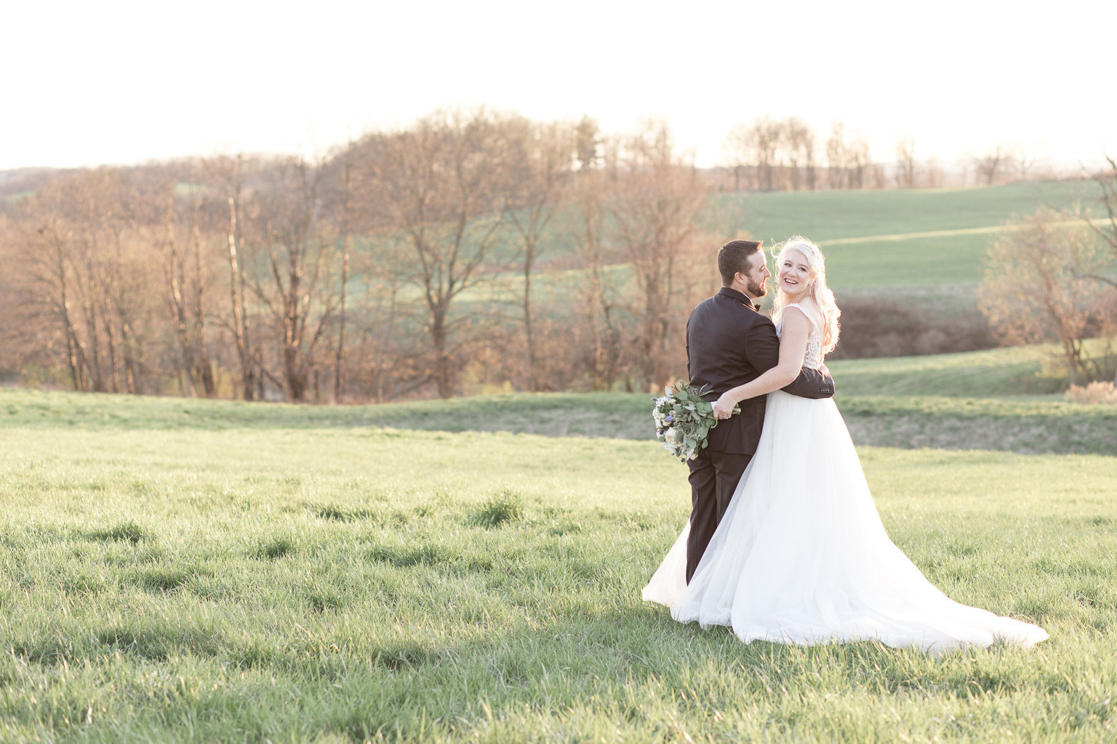 Wyndridge Farms Styled Bridal Shoot-223