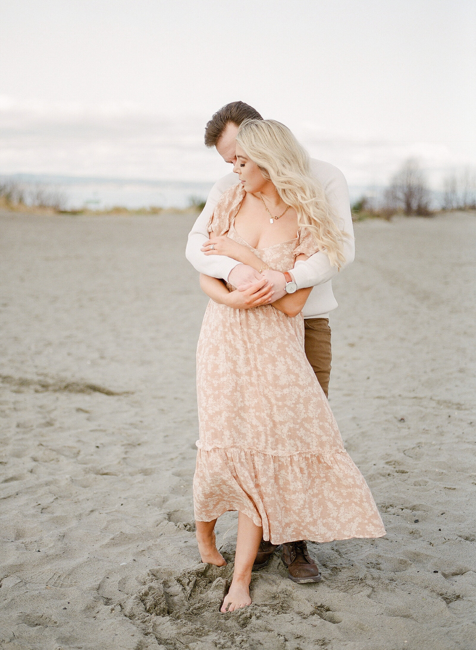 Brittany and Steven - Golden Gardens Park - Kerry Jeanne Photography (143 of 200)