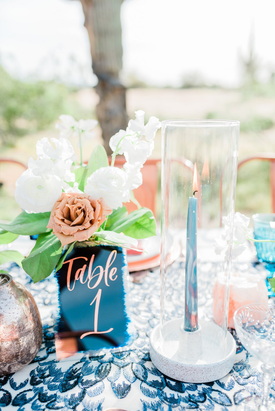 Modern Copper Desert Wedding Styled Shoot 2019-0044