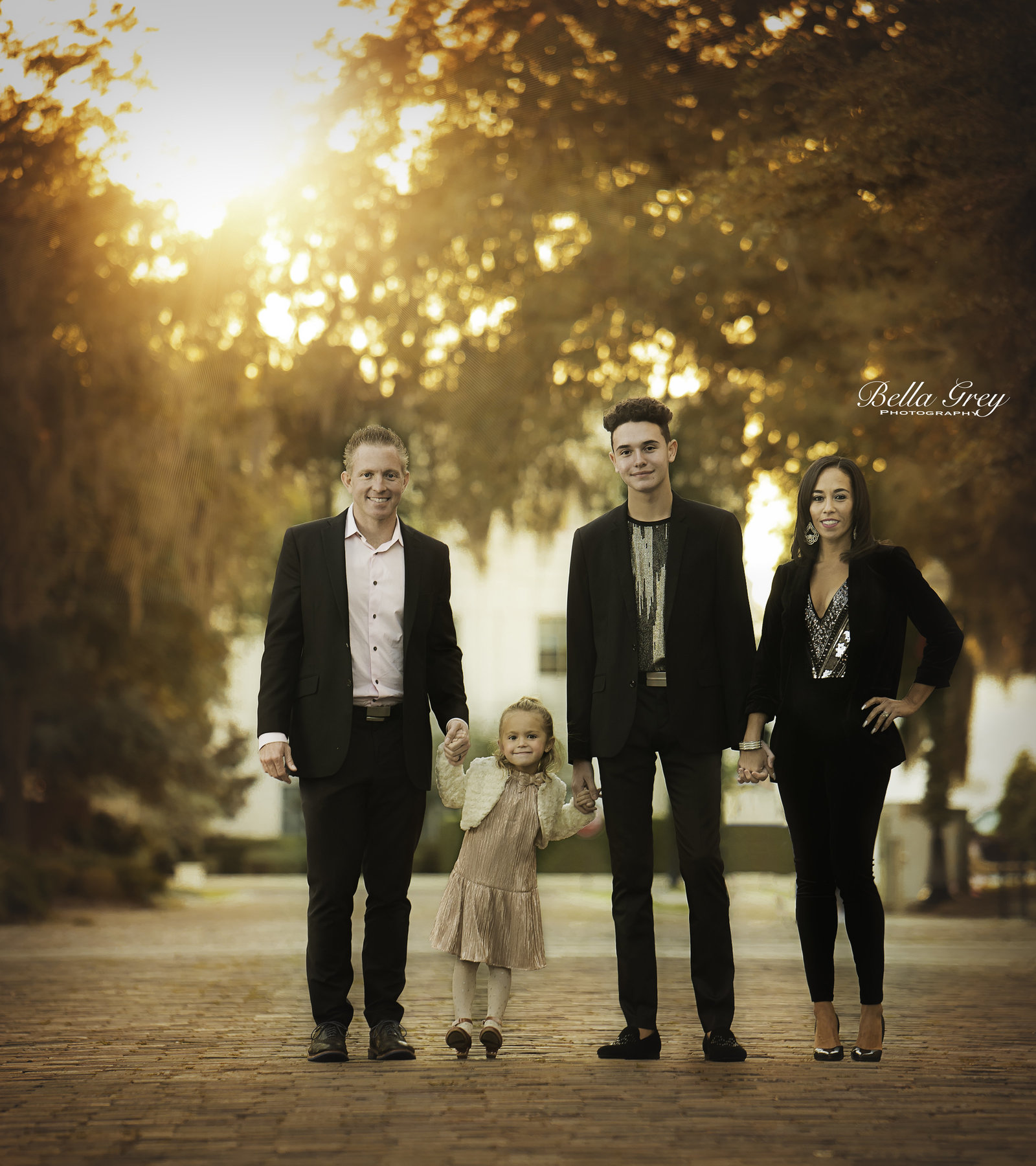 Family Photography-Orlando Florida