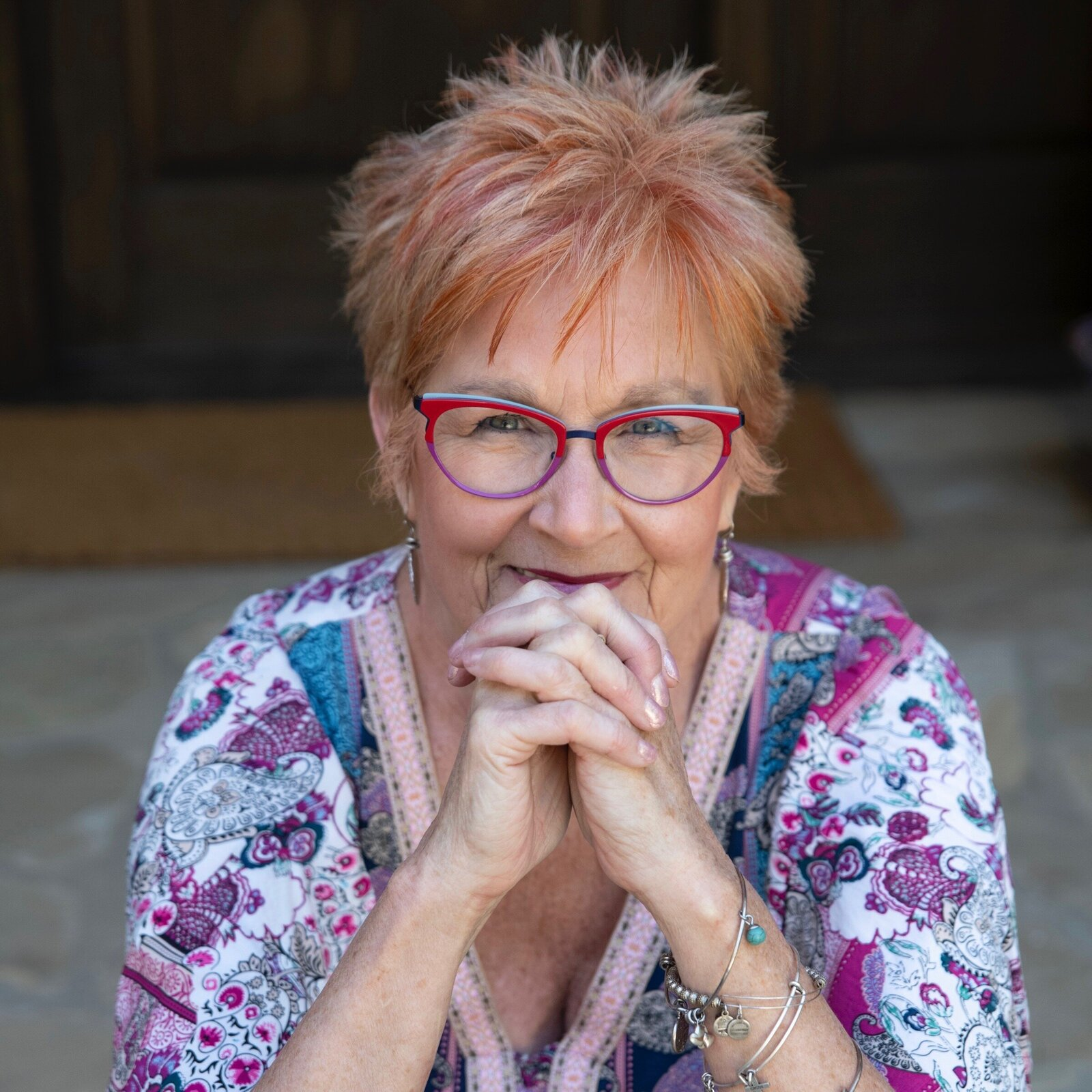 Positively Jane is a women's lifestyle blogger and an over 60 blogger for women. Women's Blog. Robin Bish 141