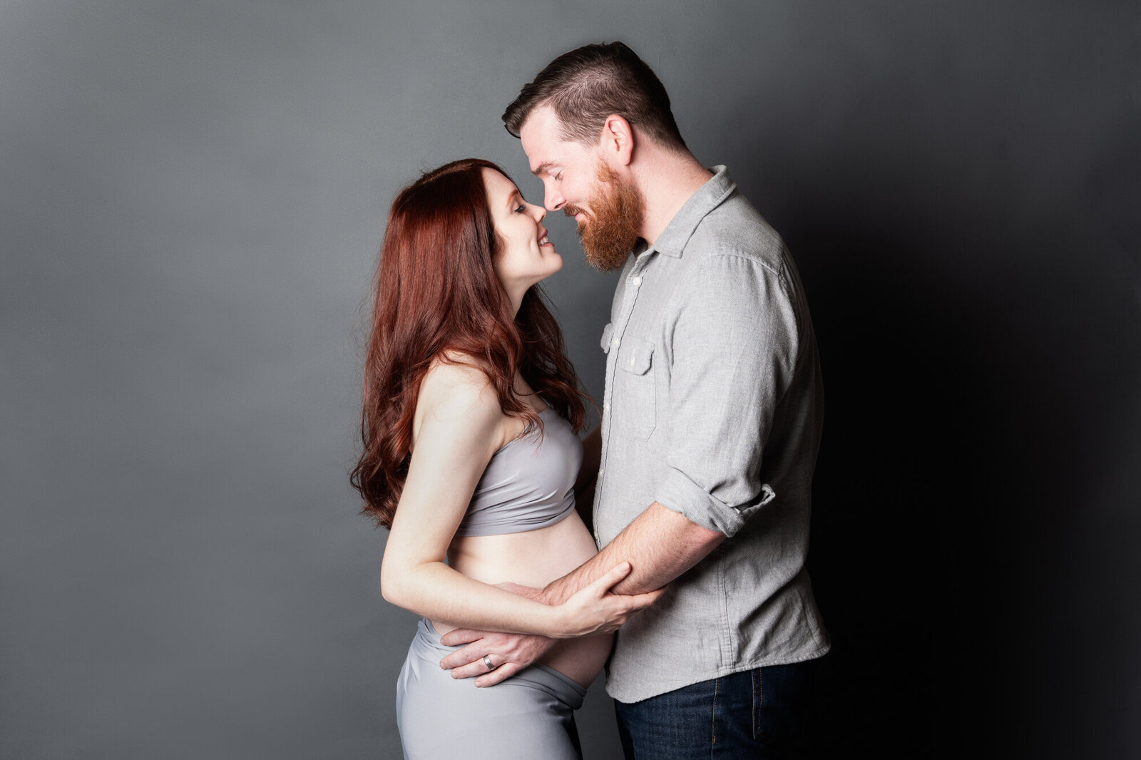 Pregnancy Photography Grand Junction