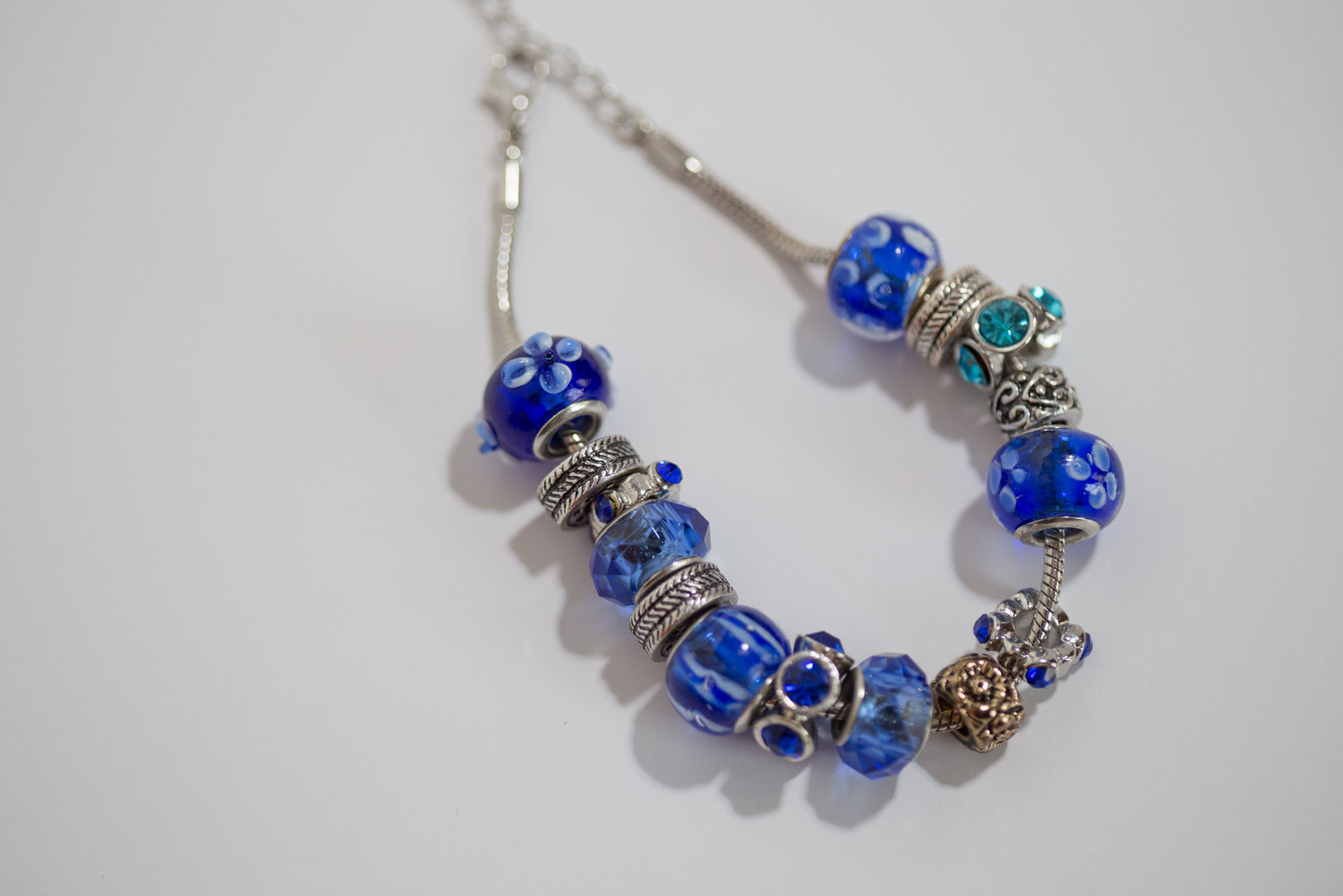 Check out the latest jewelry creation  photographed by Lynda Louis Photography