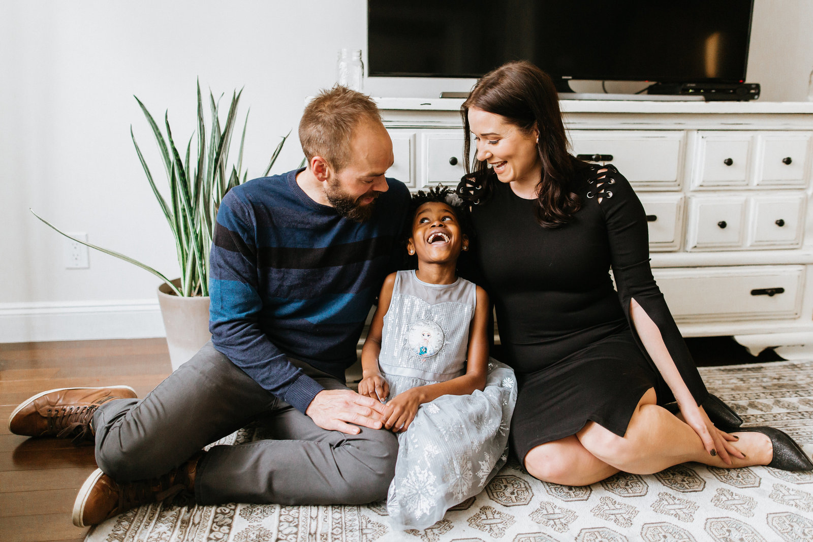Jaymarie Studios - In Home Family Session - Edmonton-3