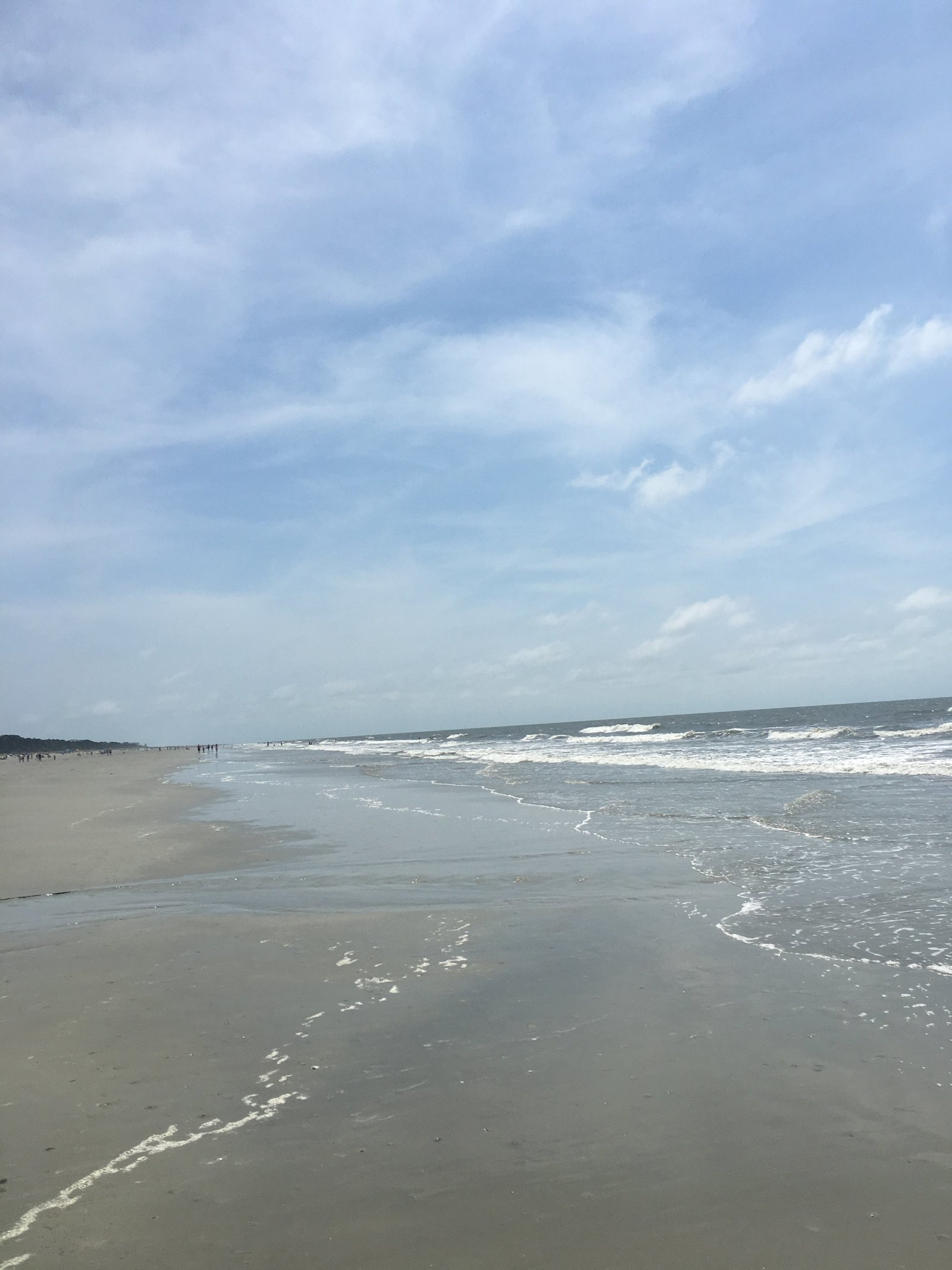 Hilton Head Island beach photo