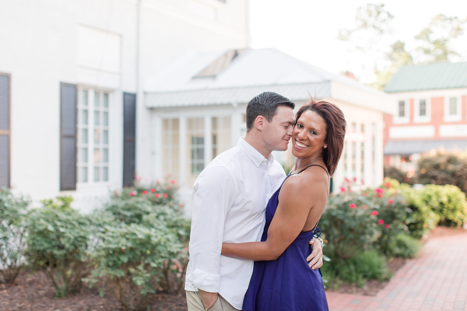Jennifer B Photography-Jacob & Elyse-Engagement-Pinehurst NC-JB Favs-2019-0052